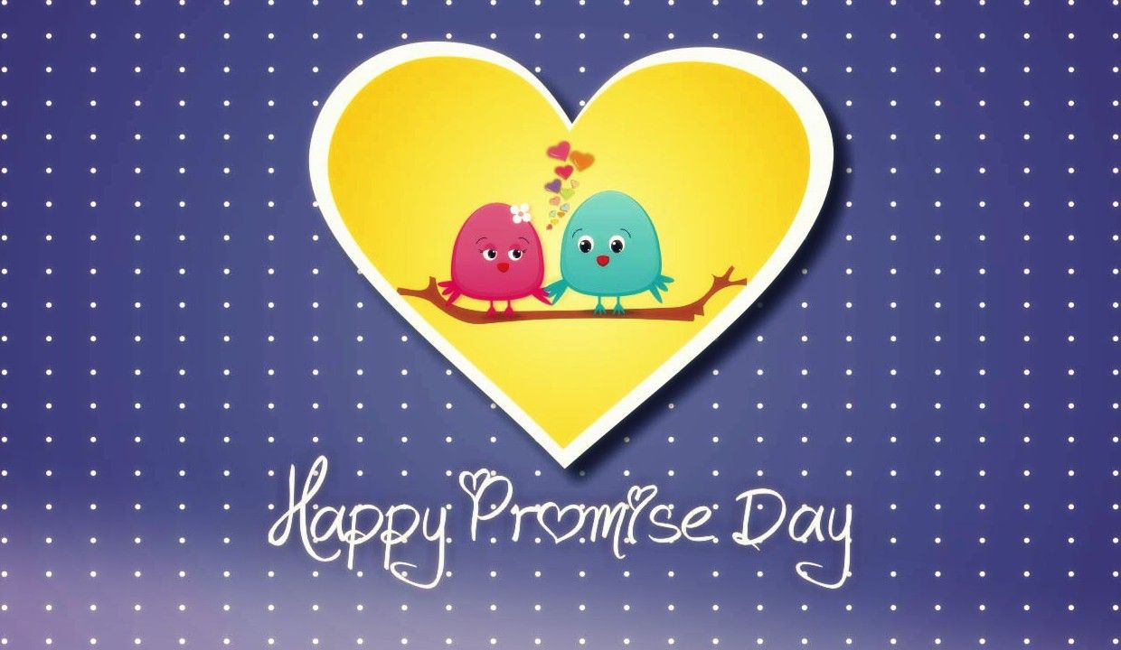promise day clipart free download