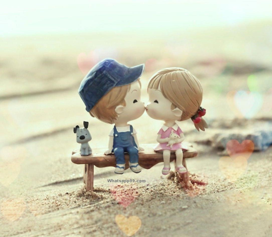 Happy Kiss Day Image, Wallpapers, HD Photos & Pics for Whatsapp