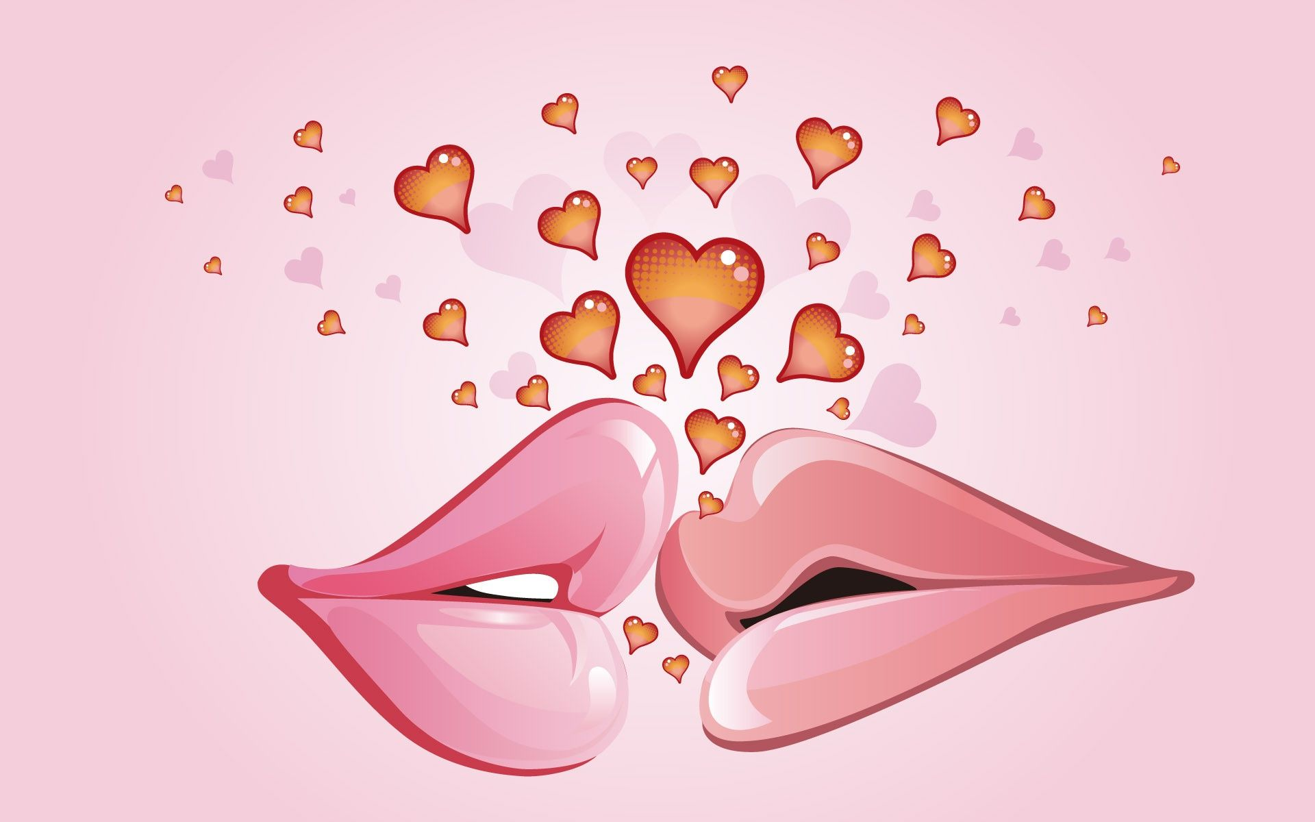 Kiss day wallpapers wallpapers for free download about