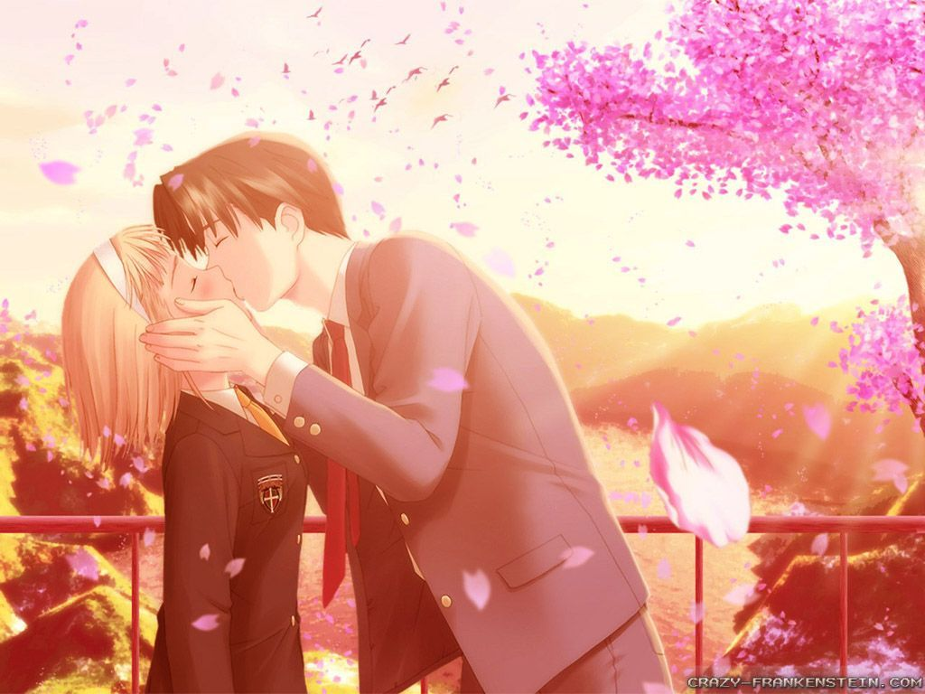 love kiss Hd wallpapers 2015 on valentines day