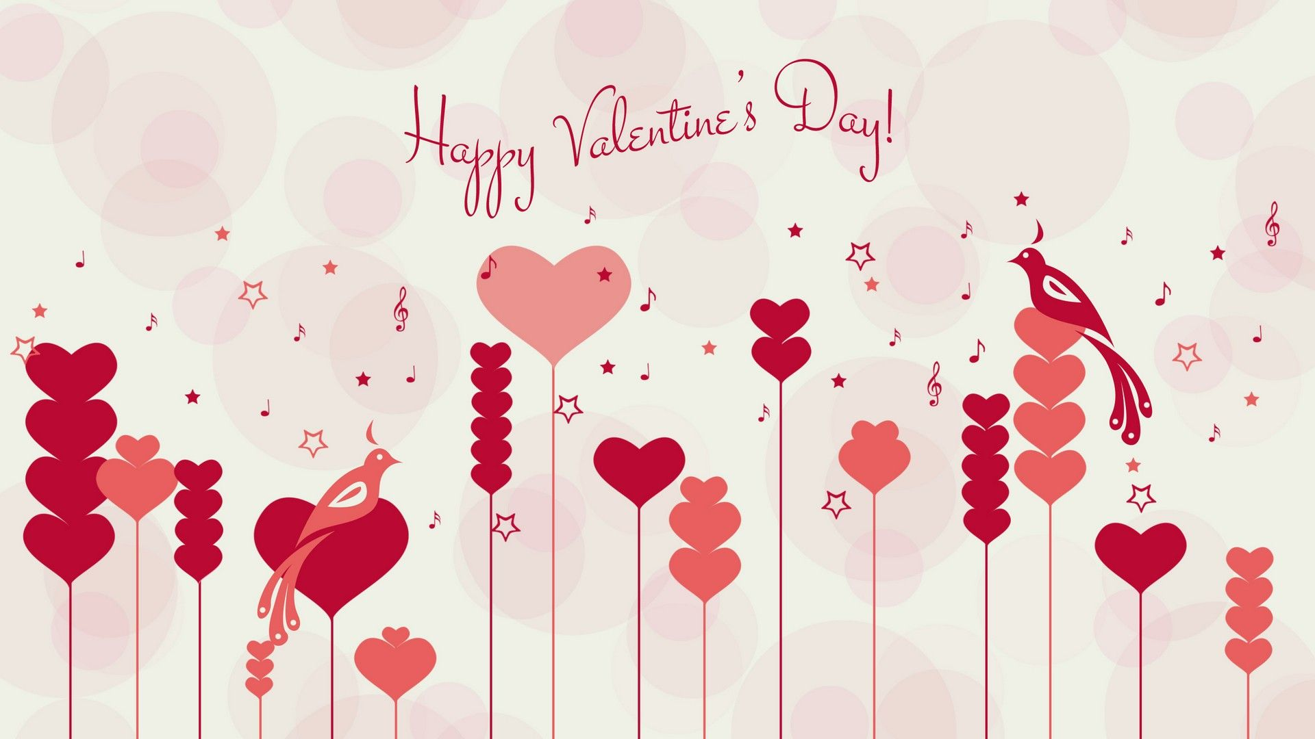 Happy Valentine Day Wallpapers HD