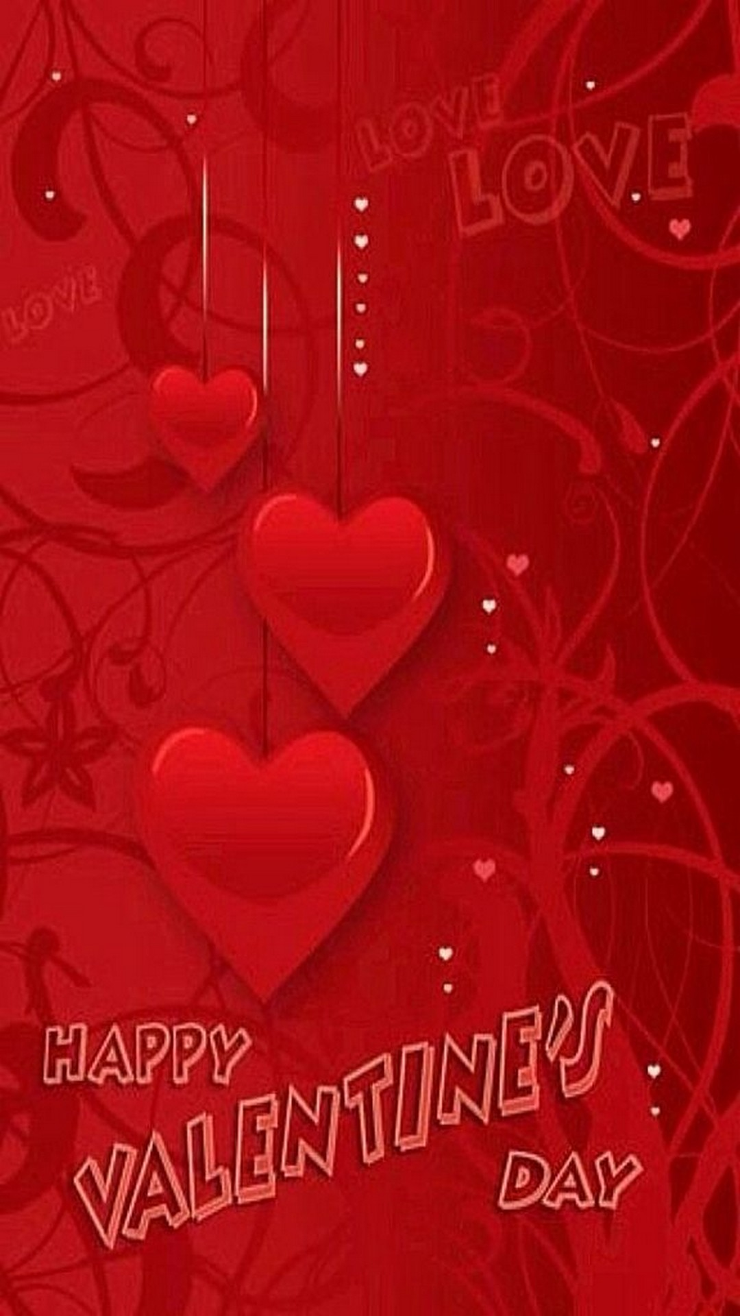 iPhone Wallpapers Happy Valentines Day