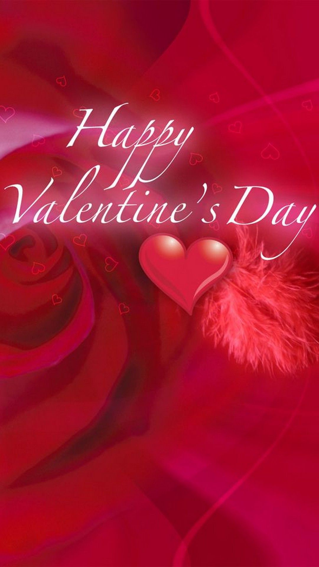 Best Happy Valentine Day iPhone Wallpapers