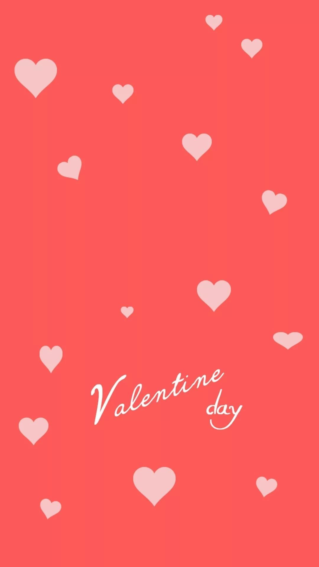 19 Valentine's Day iPhone Wallpapers