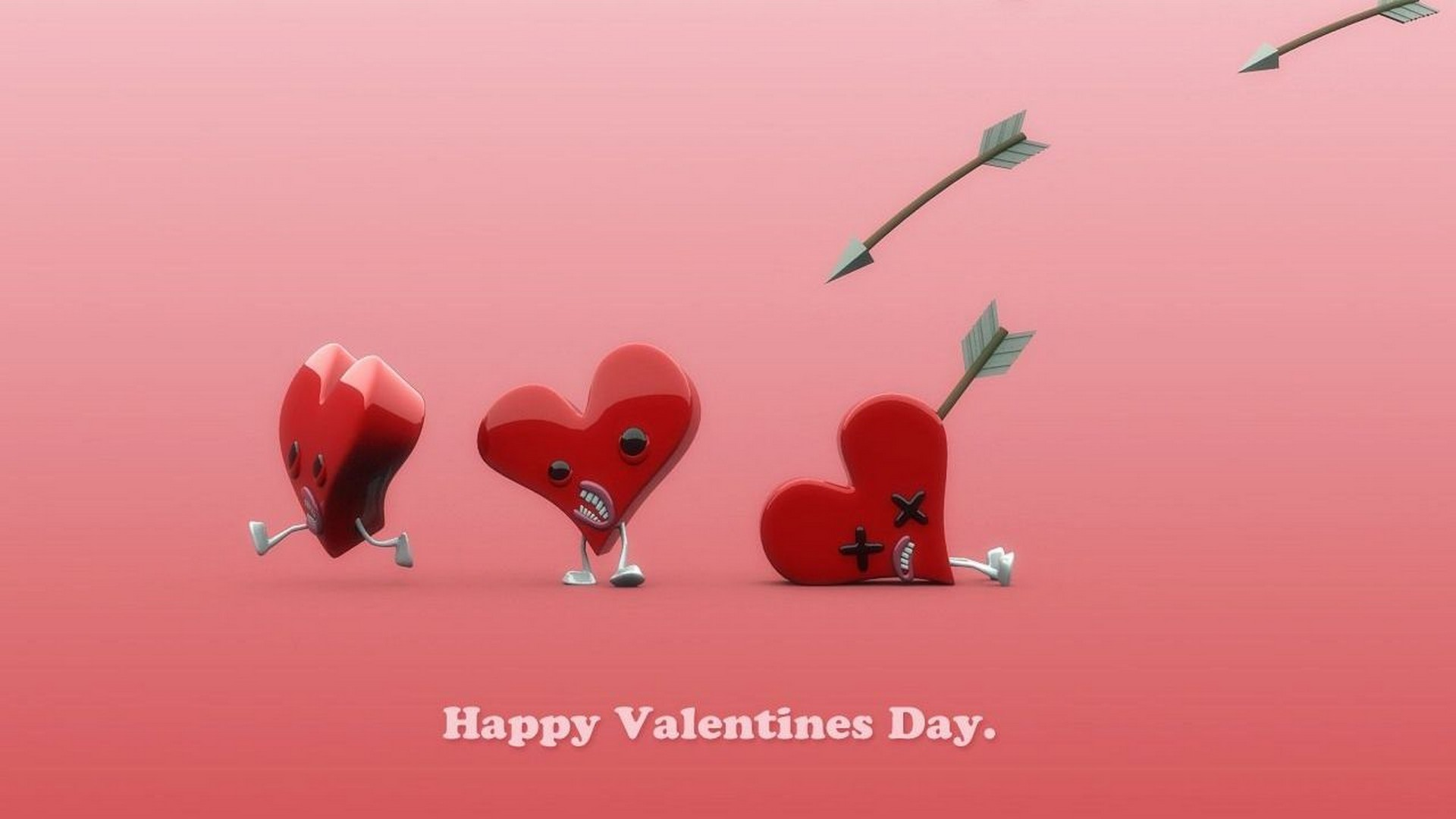 Animated Valentines Day Wallpapers