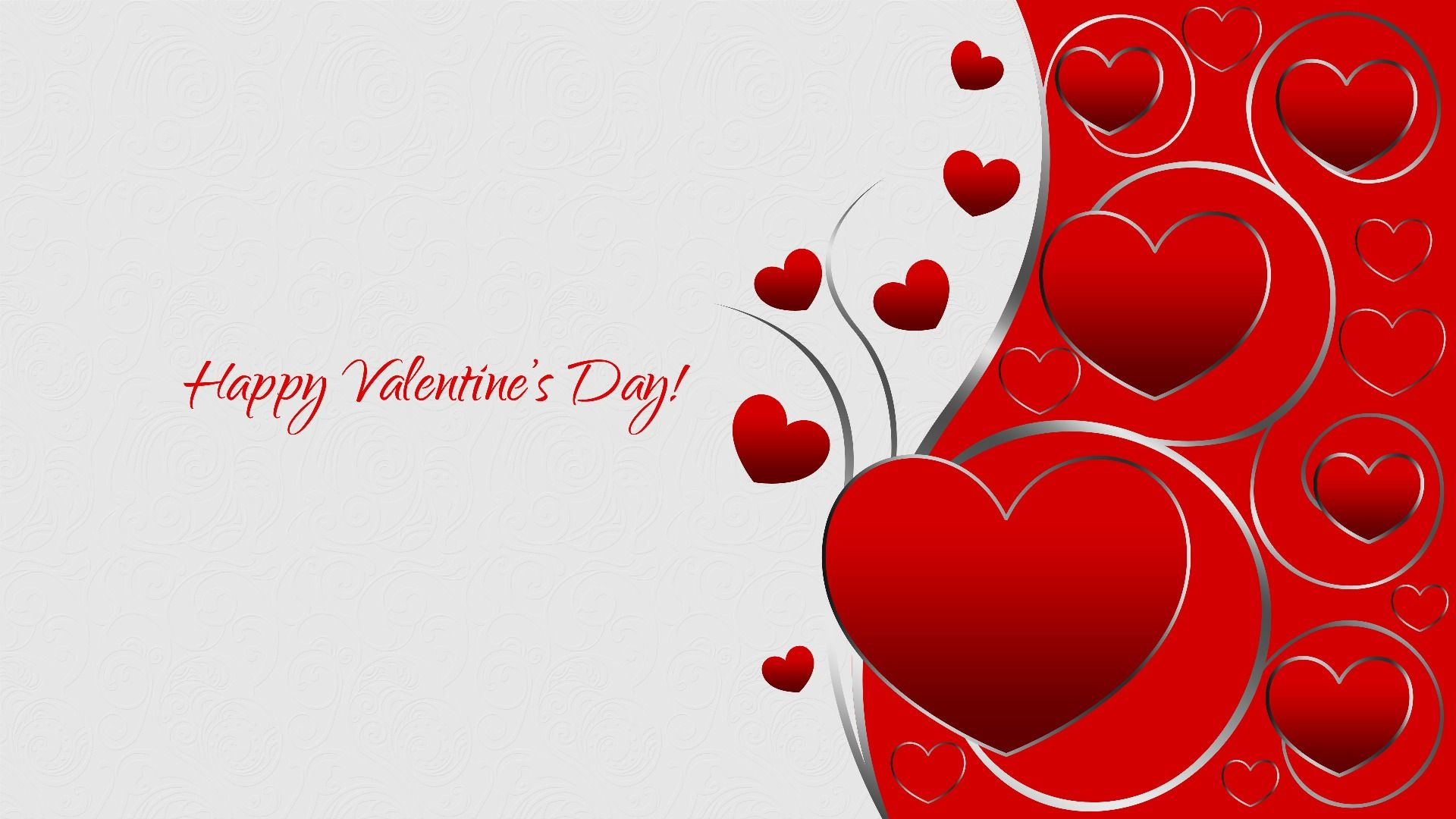 Wallpapers Happy Valentines Day HD