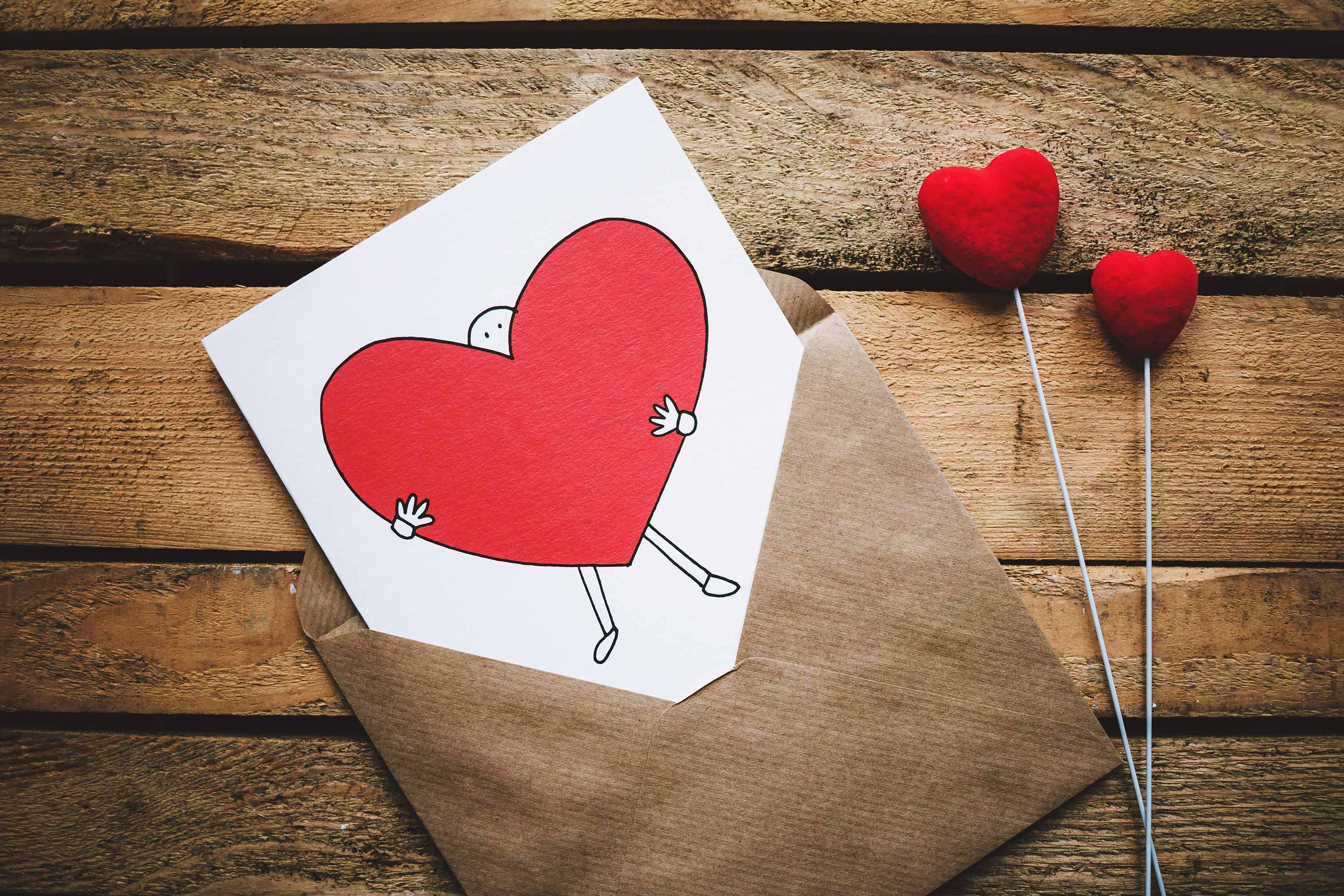 40+ Beautiful Free Valentine's Day Love Stock Image