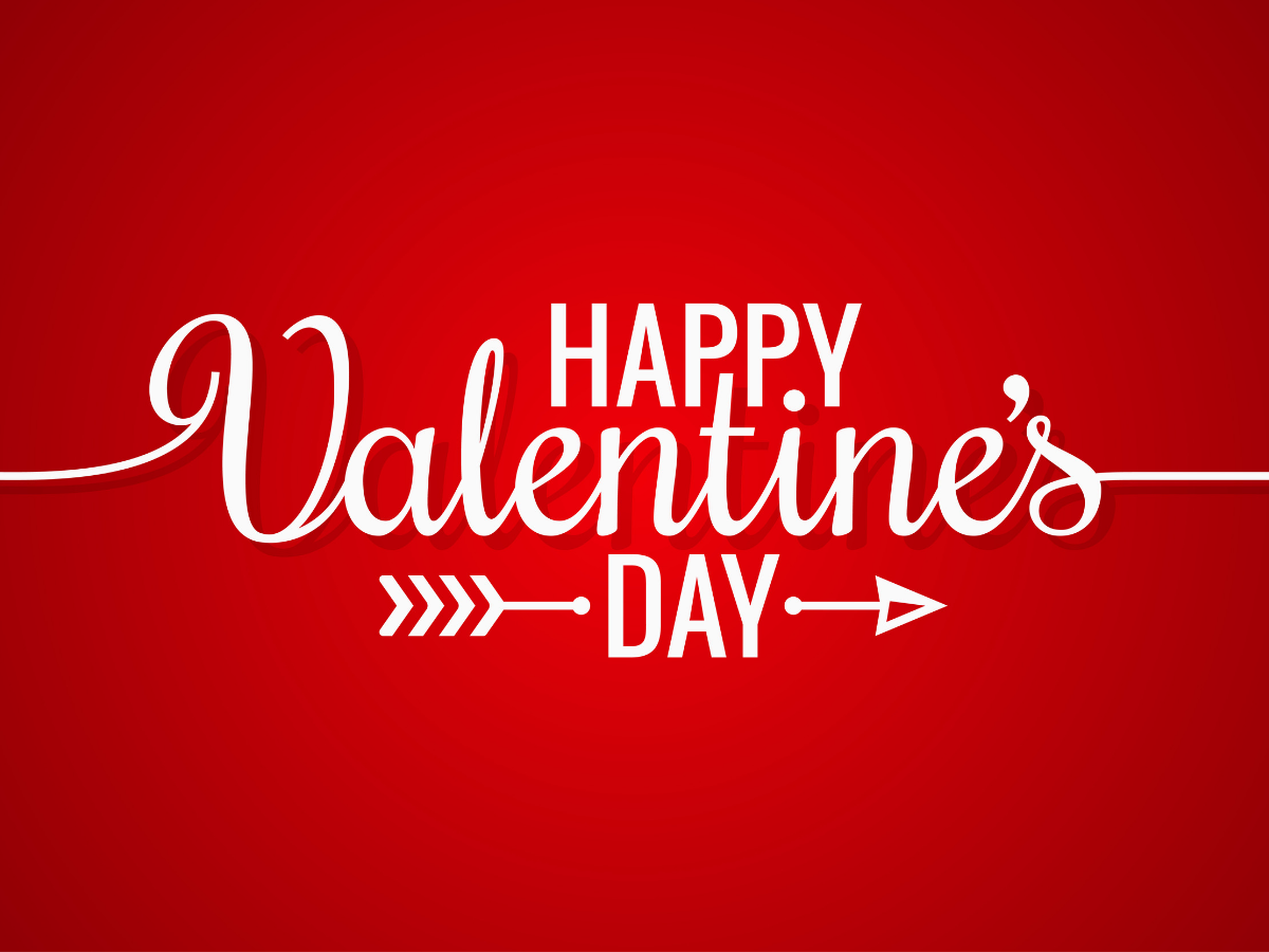 Happy Valentine's Day 2019: Image, cards, wishes, messages