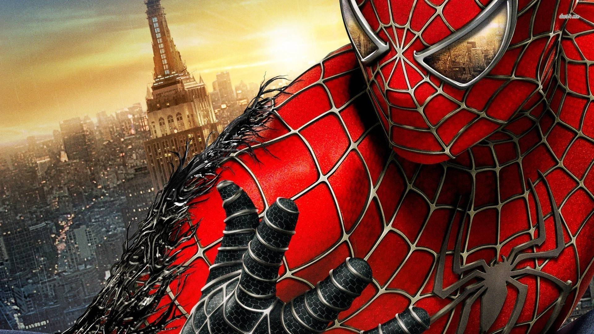 Spiderman Hd Image – download HD image