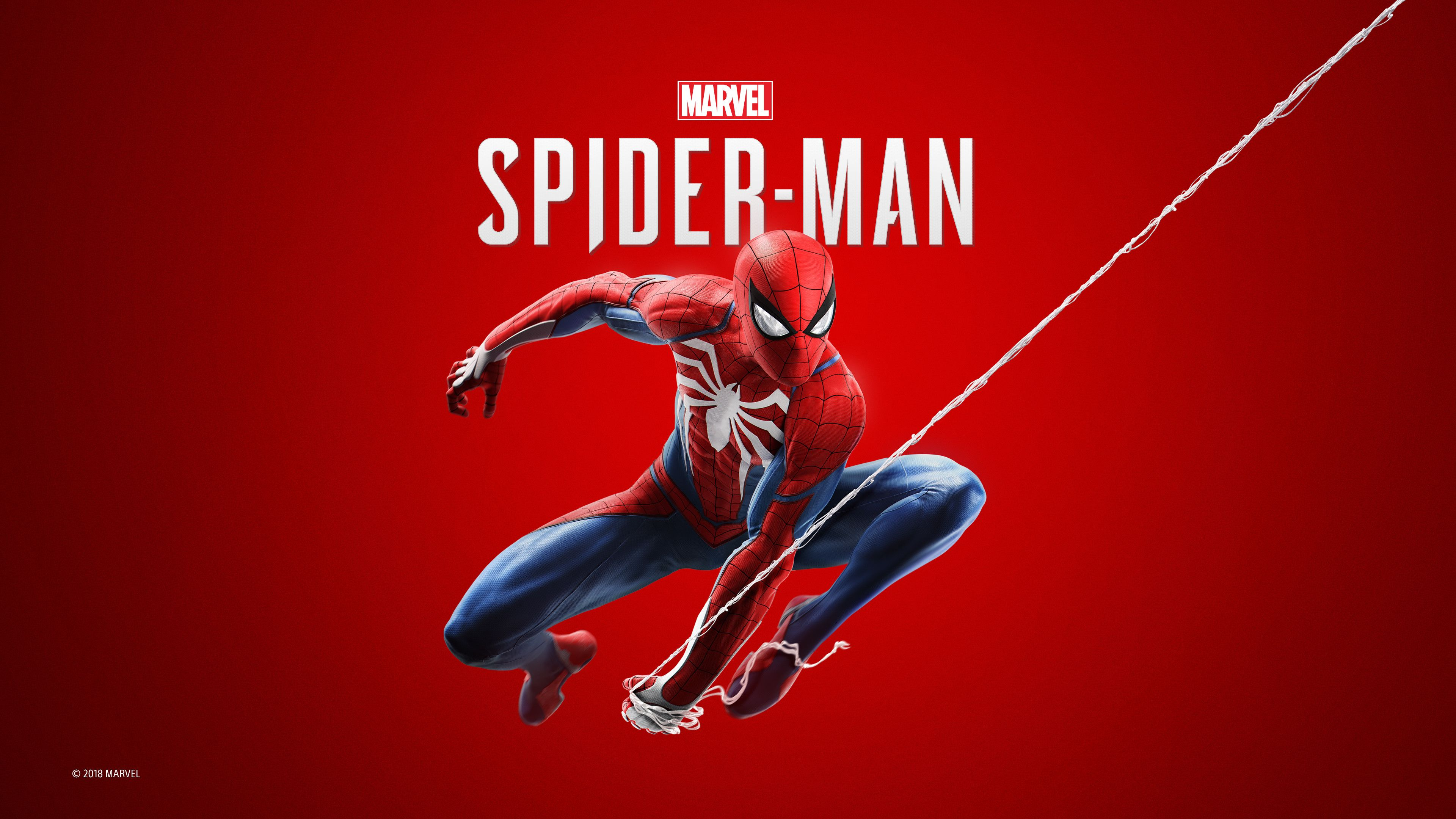 66+ 4K Spiderman Wallpapers