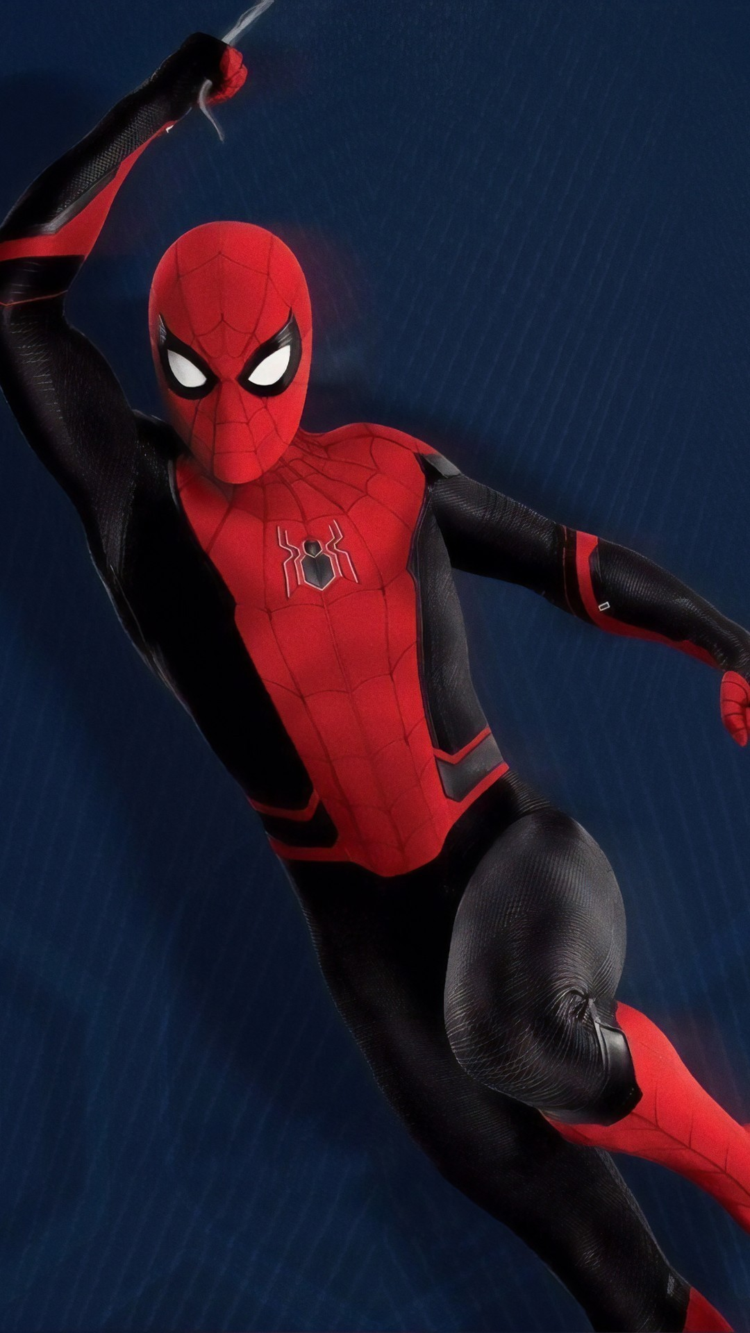 Free download Spider Man Far From Home Wallpapers iPhone 2019 3D
