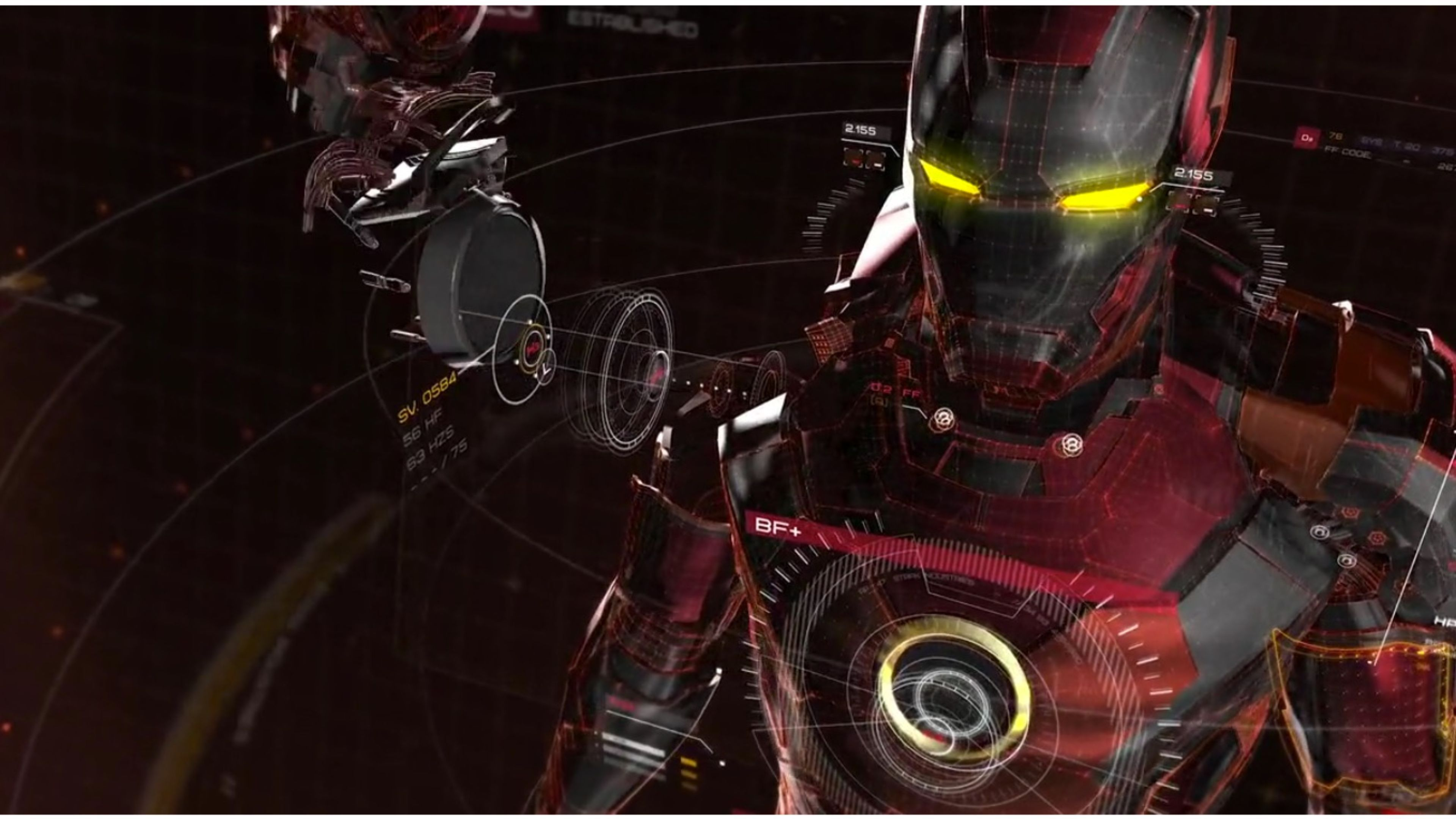 iron man 2016 avengers age of ultron 4k wallpapers