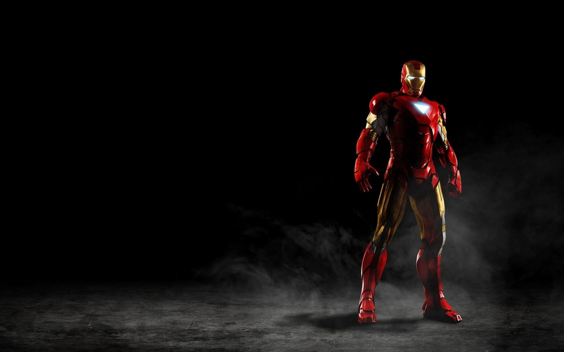 Iron Man HD Wallpapers 1080p Group
