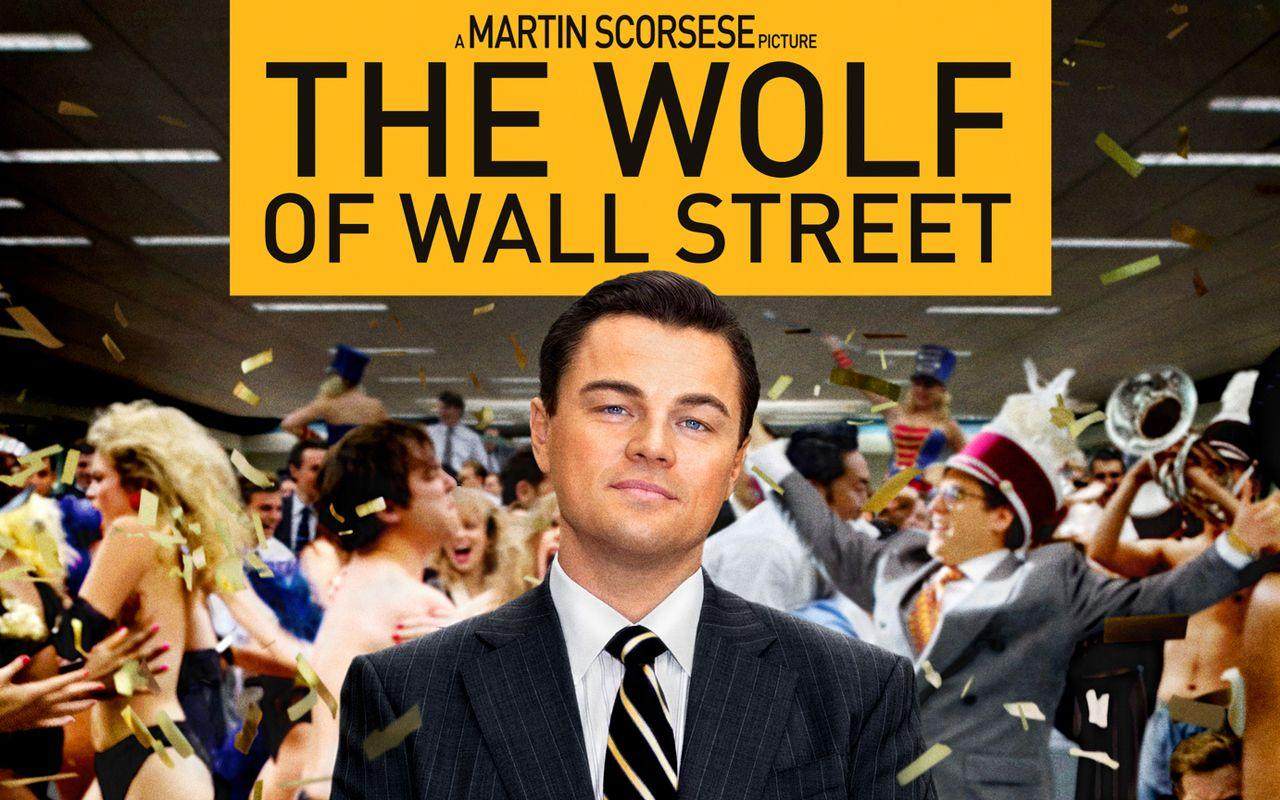 The Wolf Of Wall Street English Movie Gallery, Picture