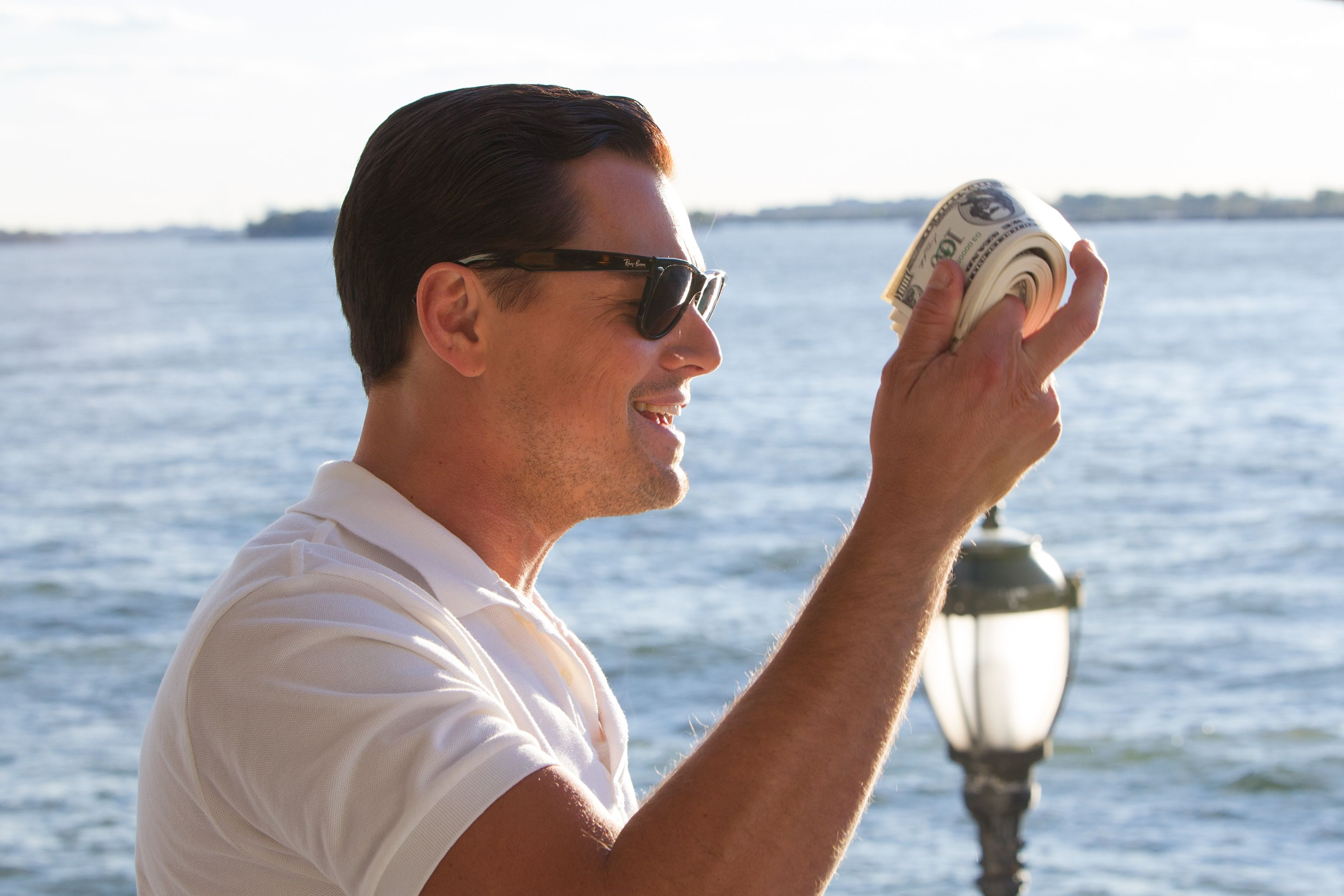 The Wolf of Wall Street Full HD Wallpapers and Backgrounds