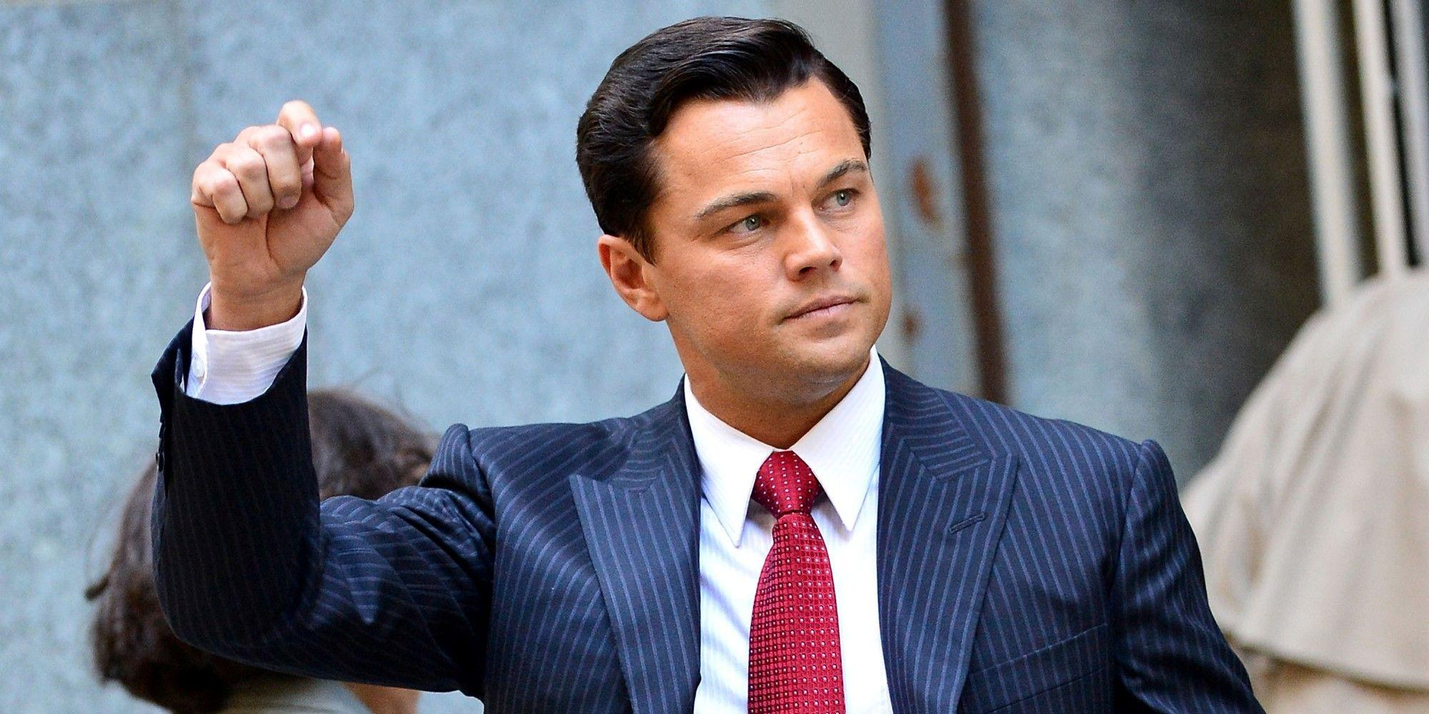 Wolf of Wall Street HD Wallpapers Image Pictures Photos Download