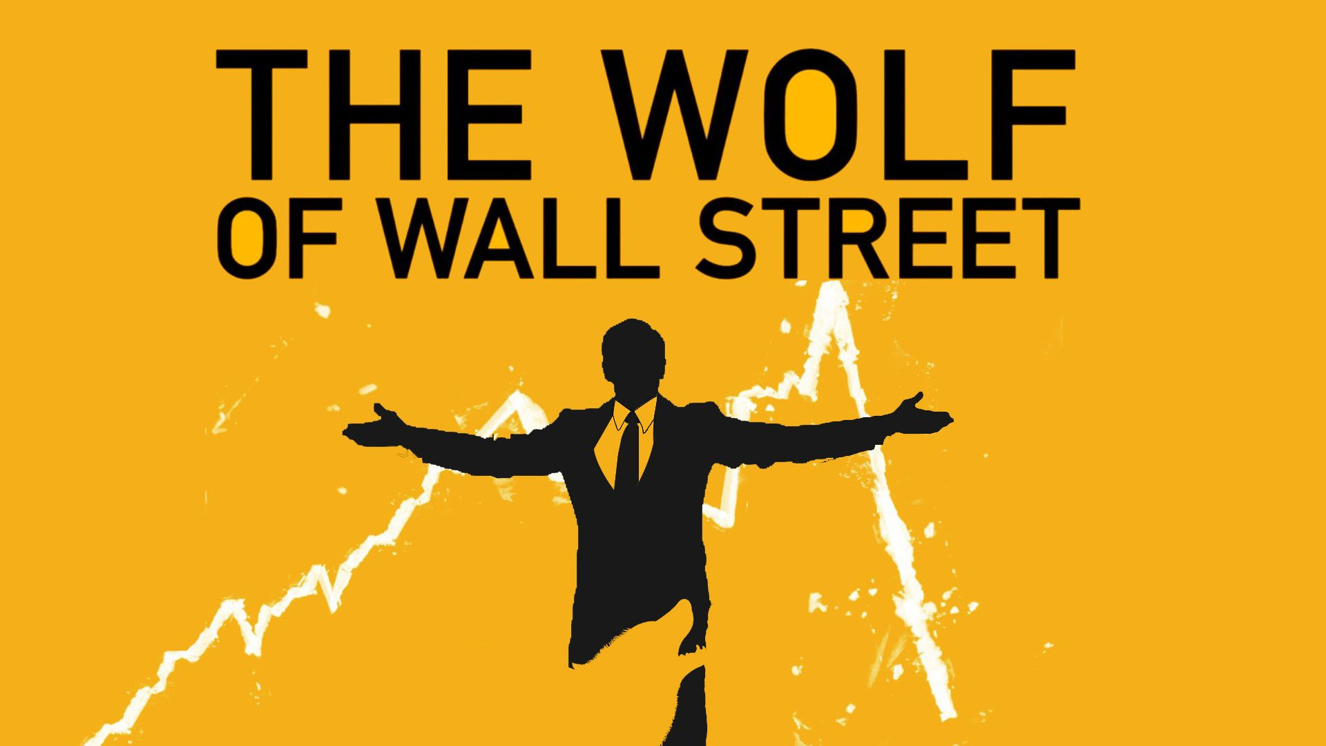 Wallstreet Wallpapers ·①