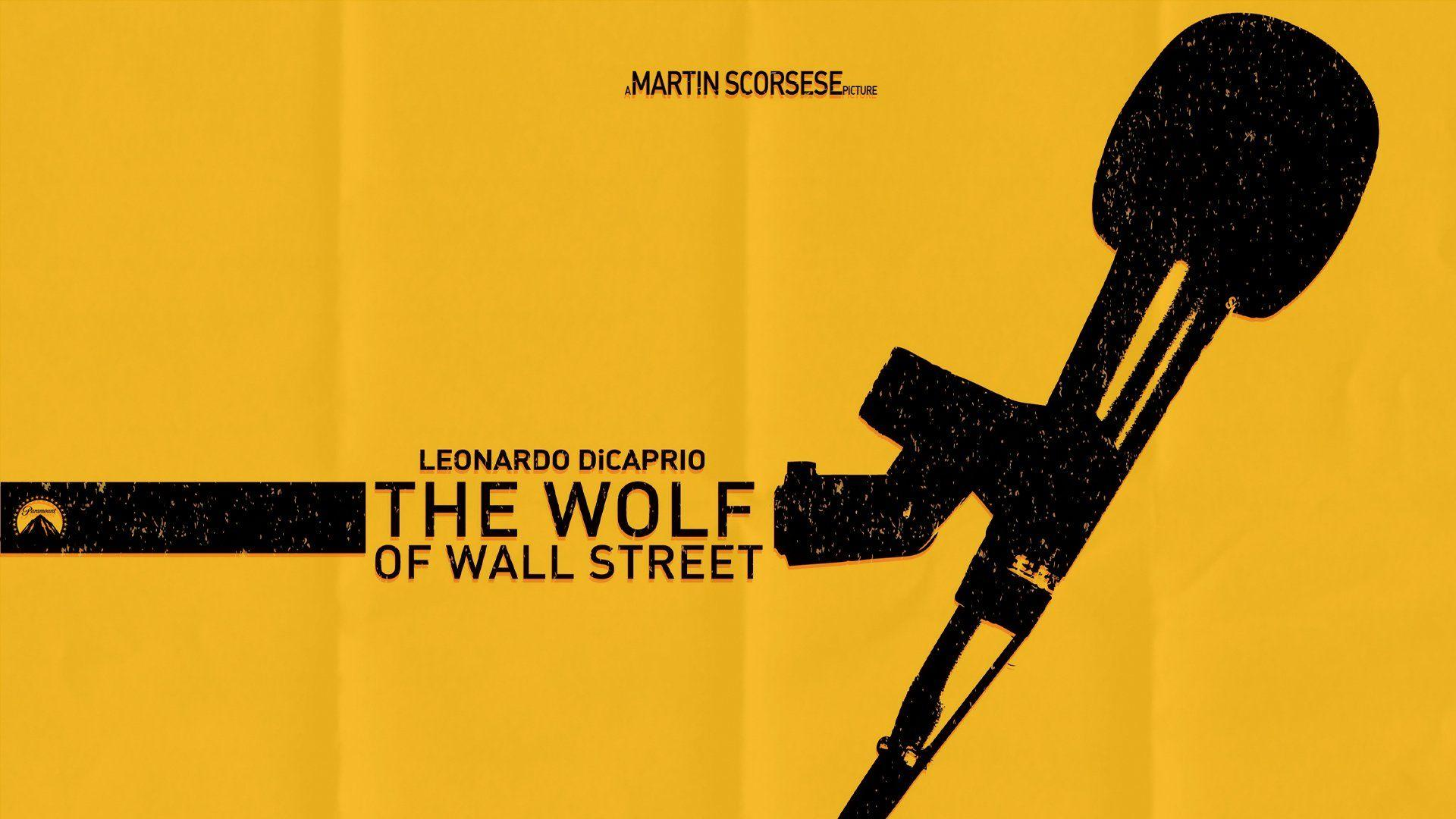 The wolf of wall street wallpapers