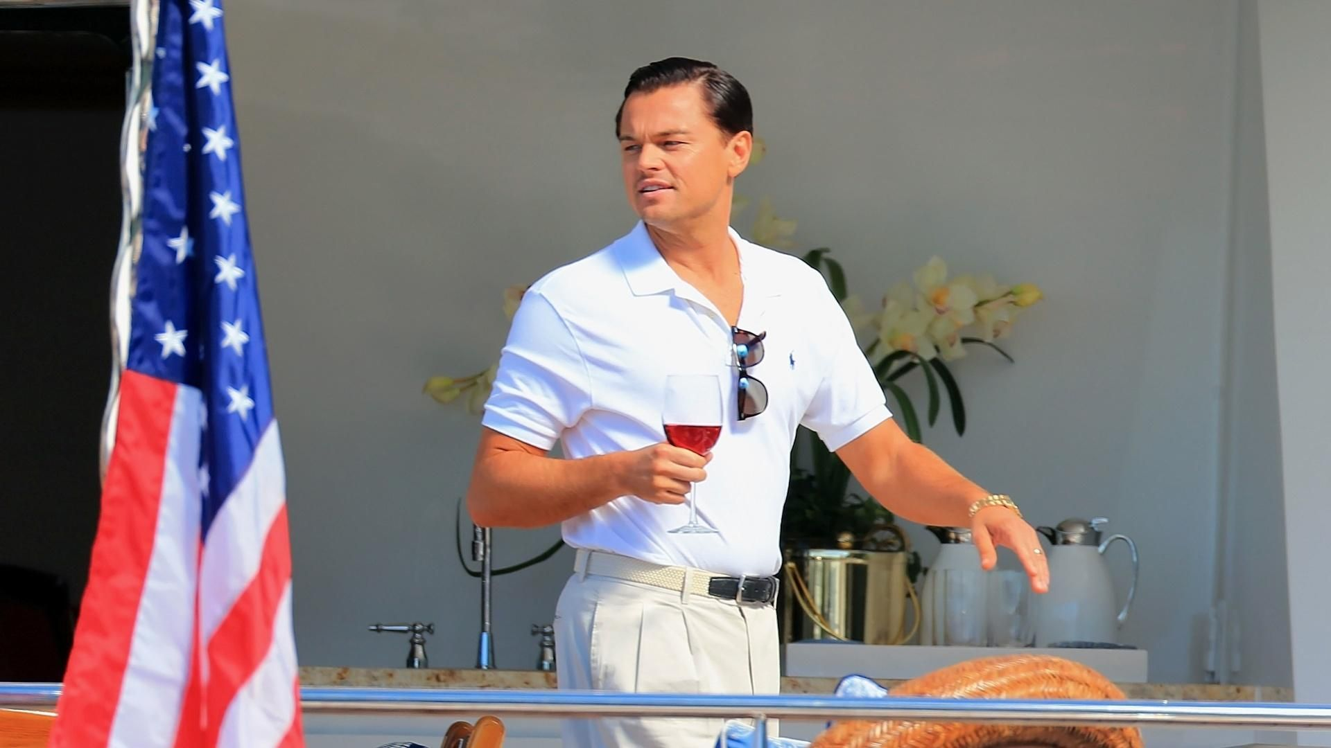 The Wolf Of Wall Street Wallpapers HD Download