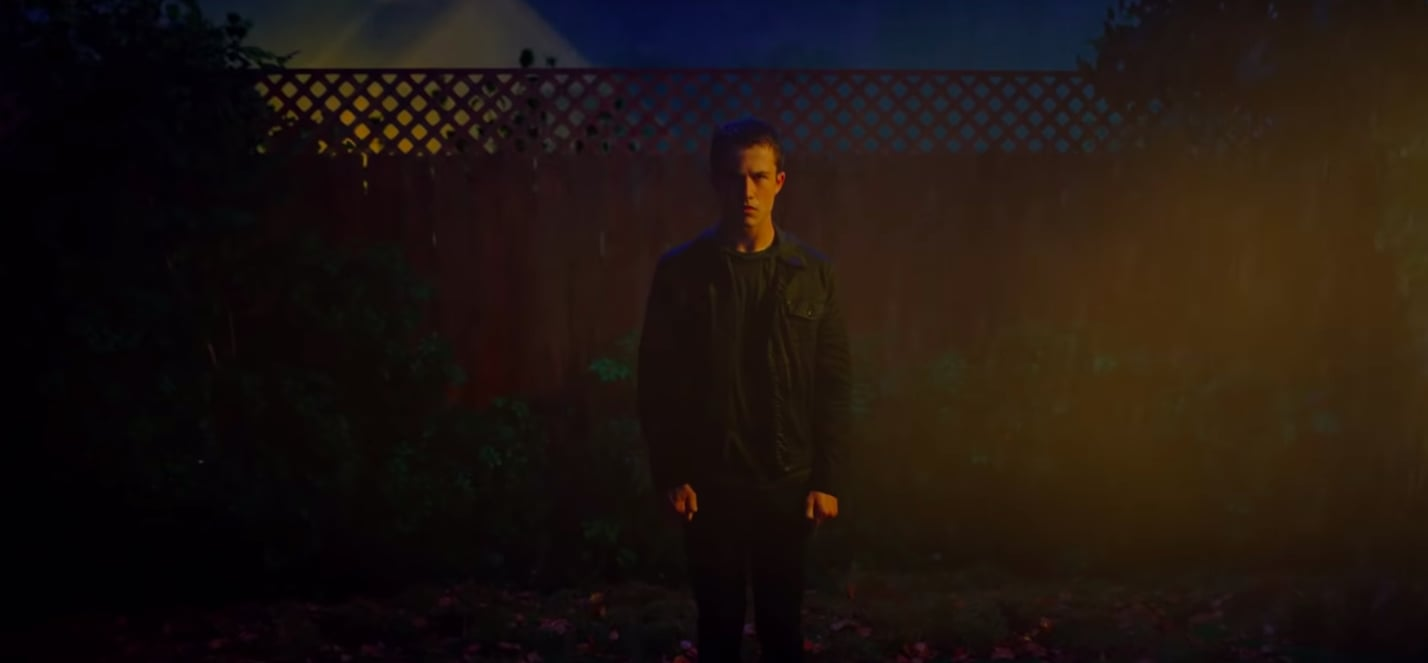 Who's the Narrator in the 13 Reasons Why Season 3 Trailer