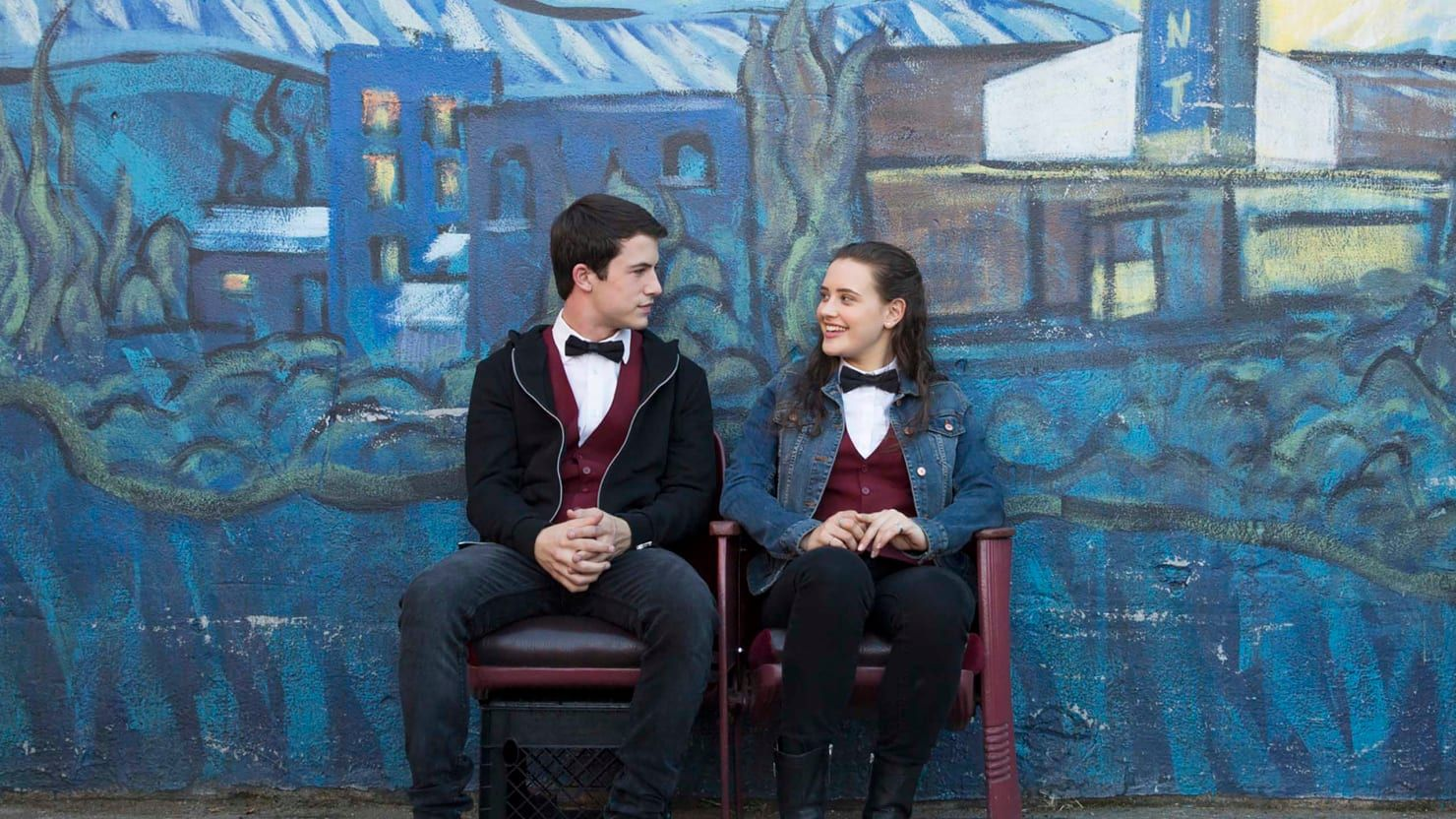17 Best '13 Reasons Why' Quotes for TV and Book Fans