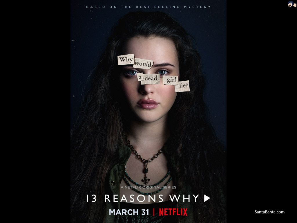 13 Reasons Why Wallpapers