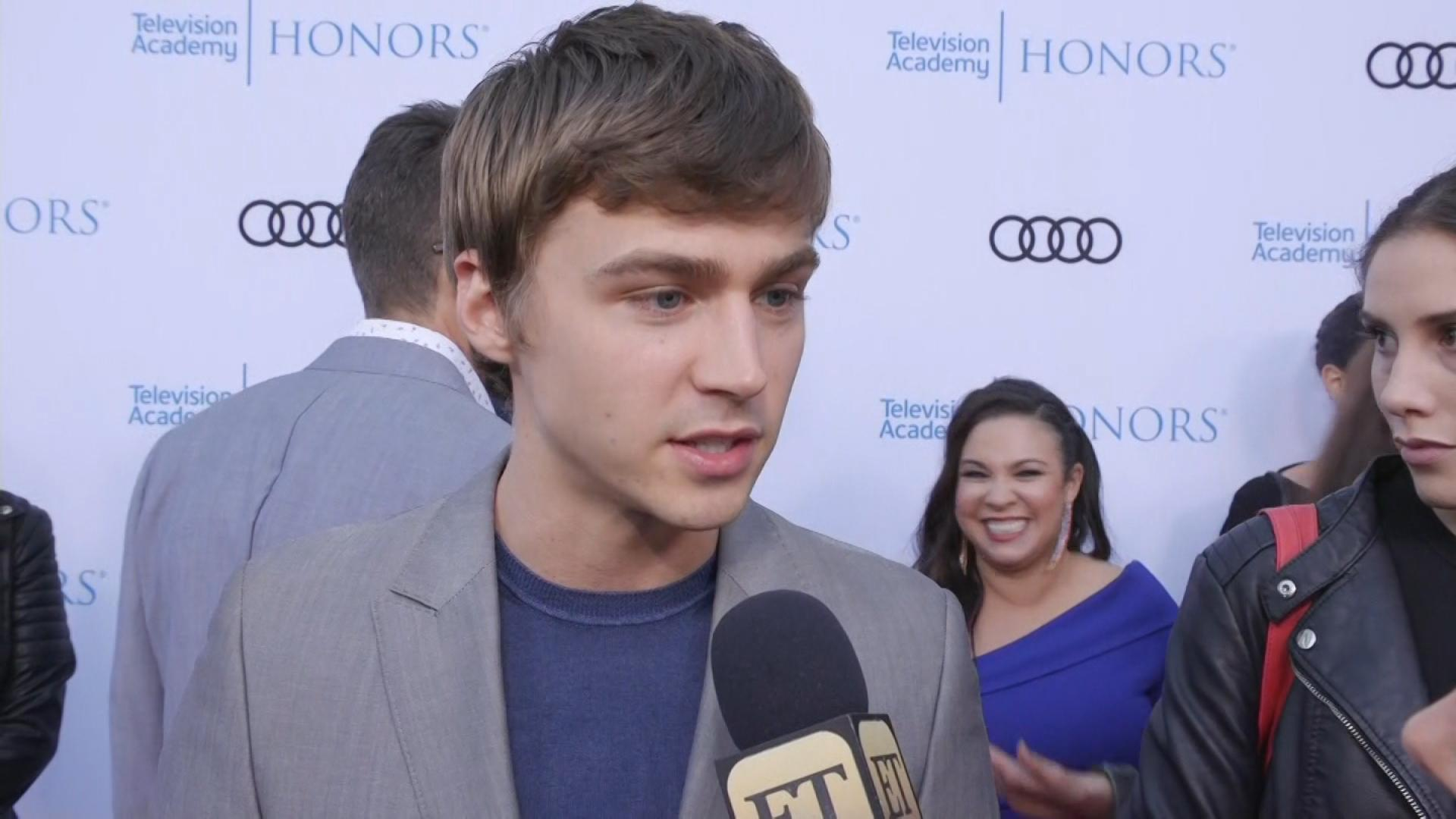 13 Reasons Why': Miles Heizer Thinks Alex Will Be 'Heartbroken' Over