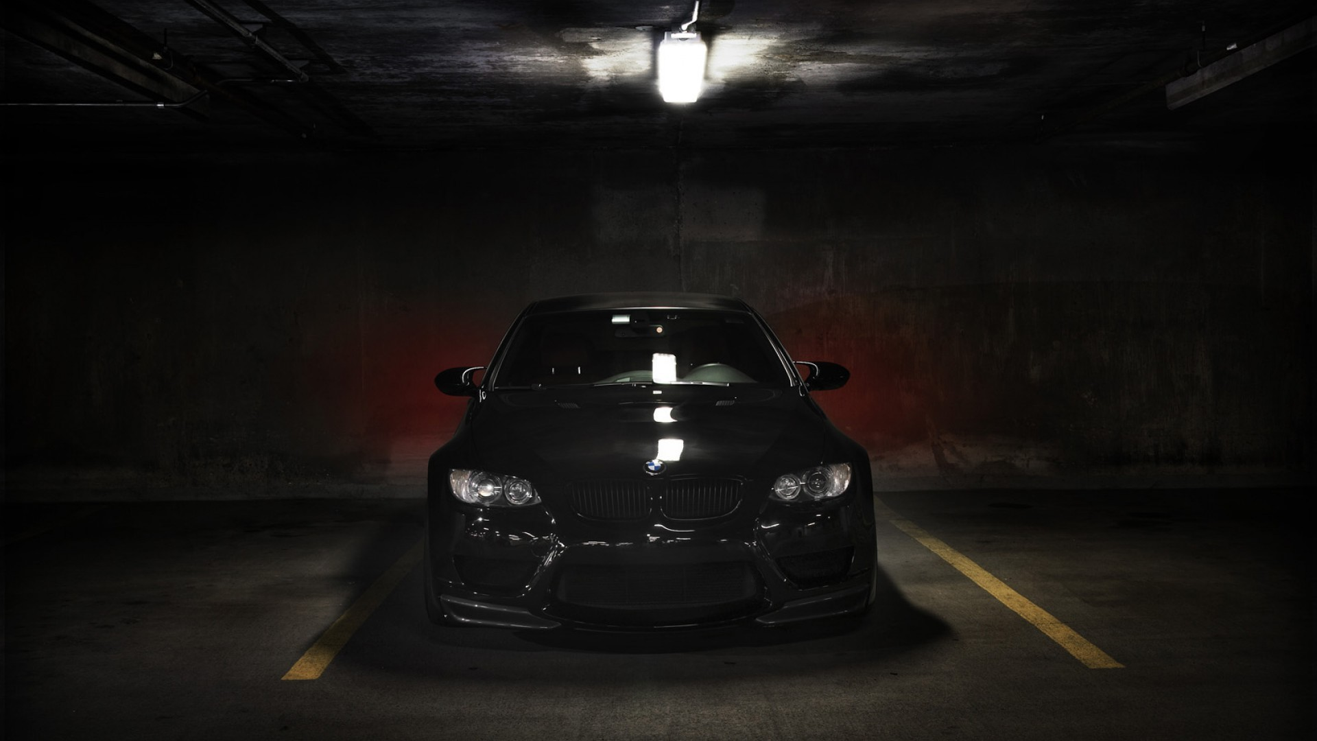 Garage Wallpapers
