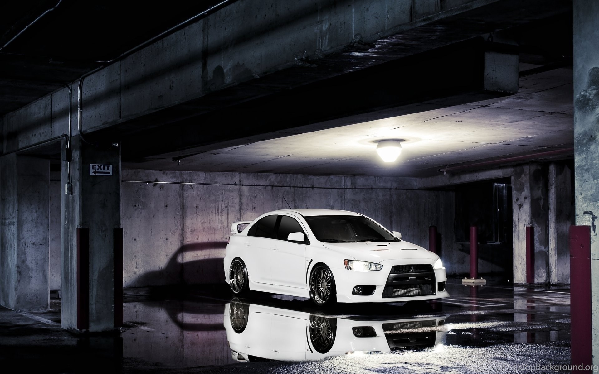 Garage S Wallpapers Desktop Backgrounds