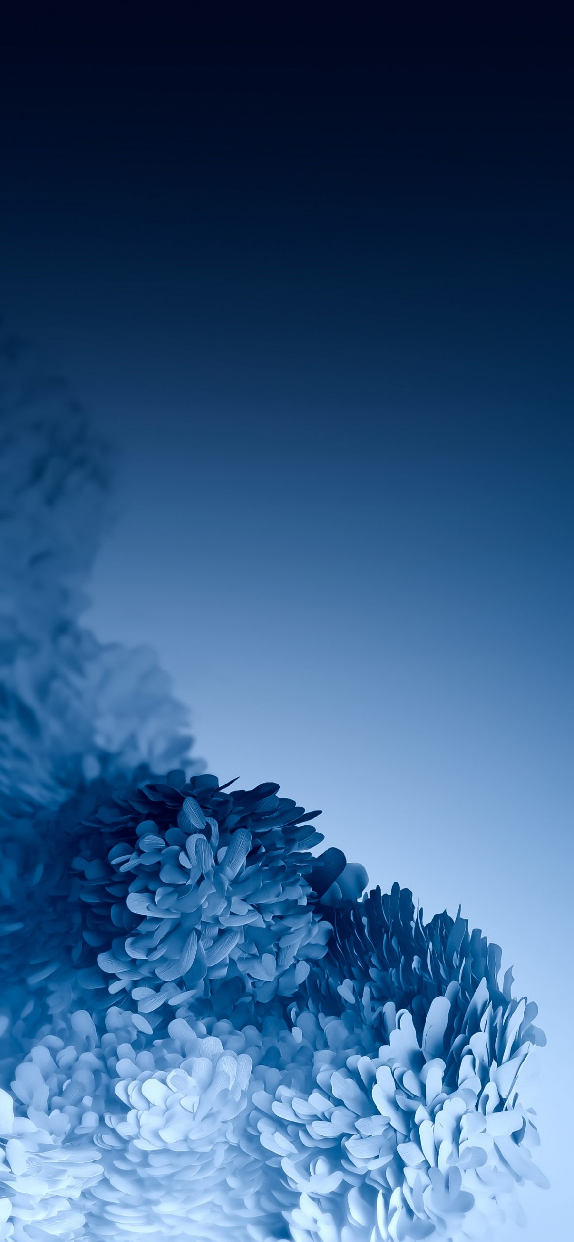 Samsung Galaxy S20 wallpapers iPhone mods