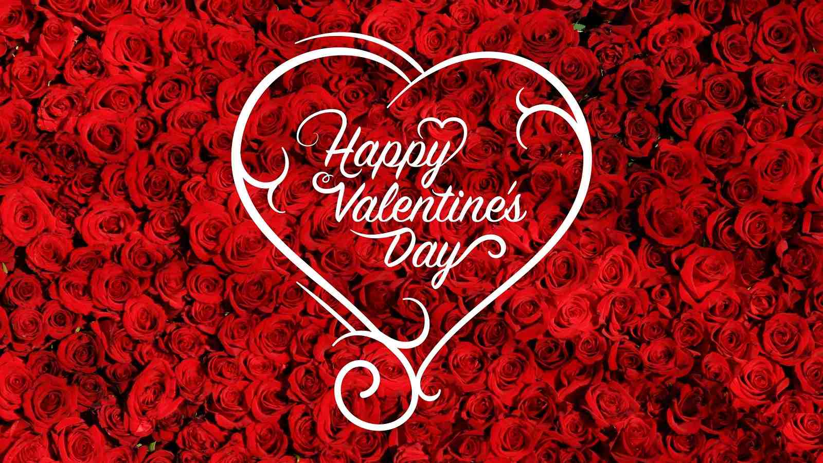 Valentine's Day 2020: Wishes, Quotes, Image, History and Details