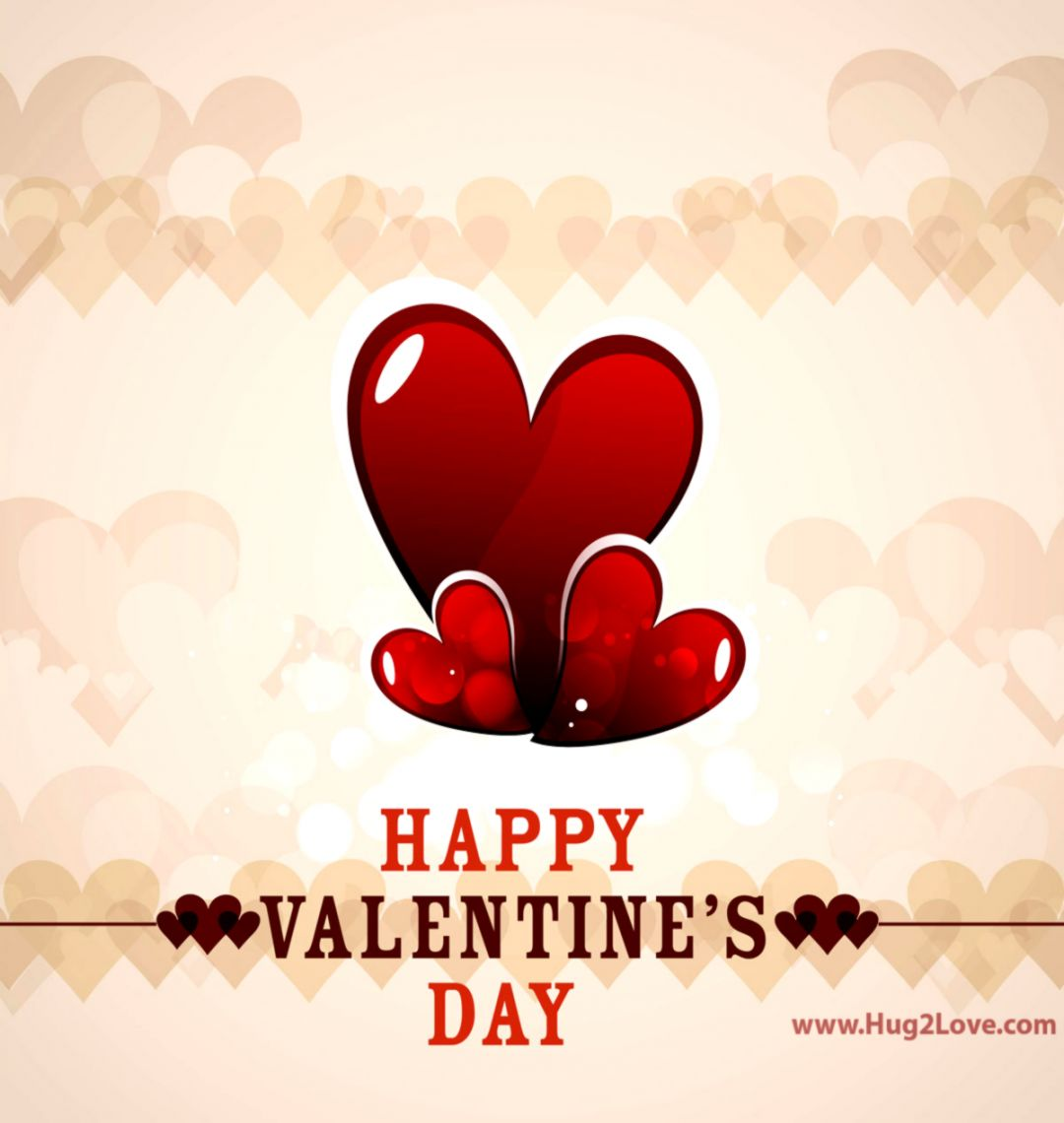 Creative Valentines Day Card Wallpapers