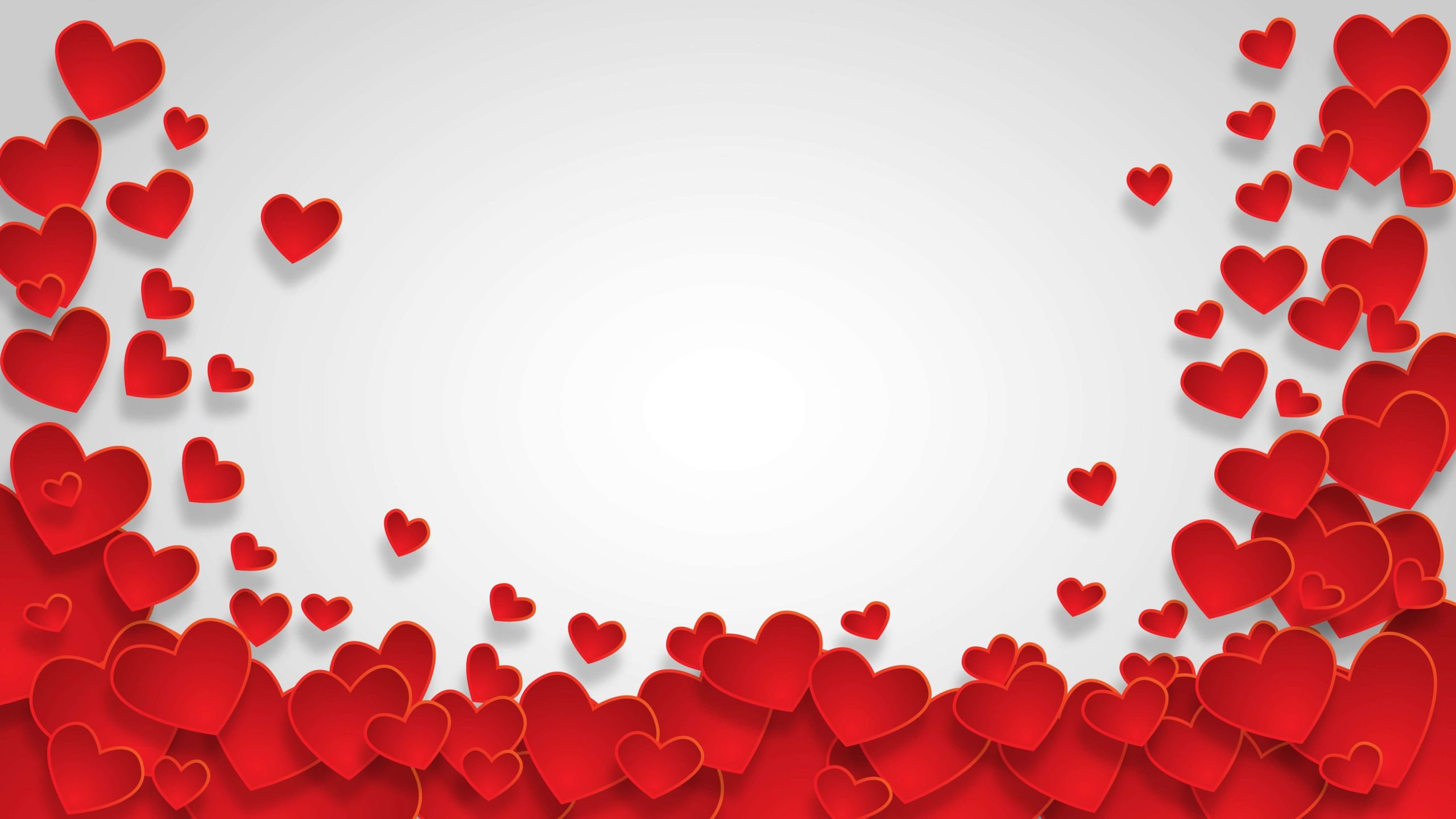 Geart Love HD Image for Happy Valentines Day 14 Feb Gifts Ideas
