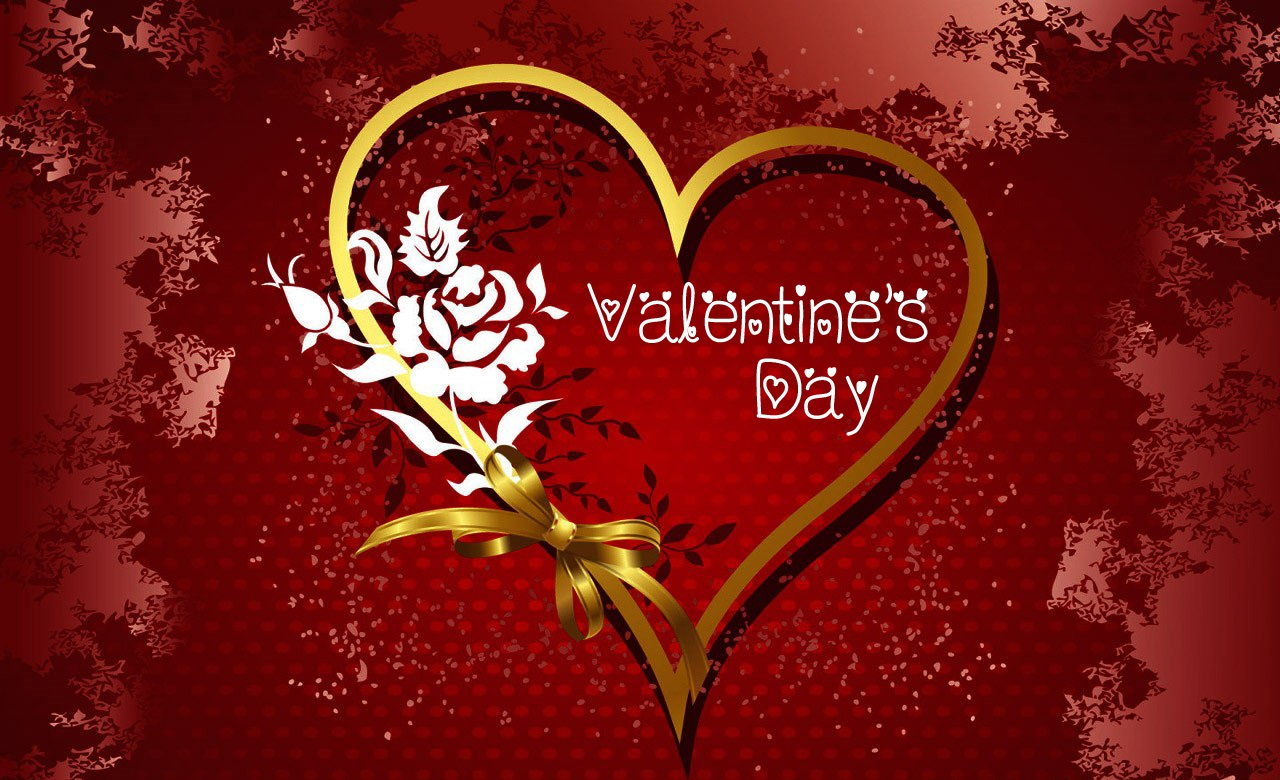 Happy Valentine's Day Wallpapers HD