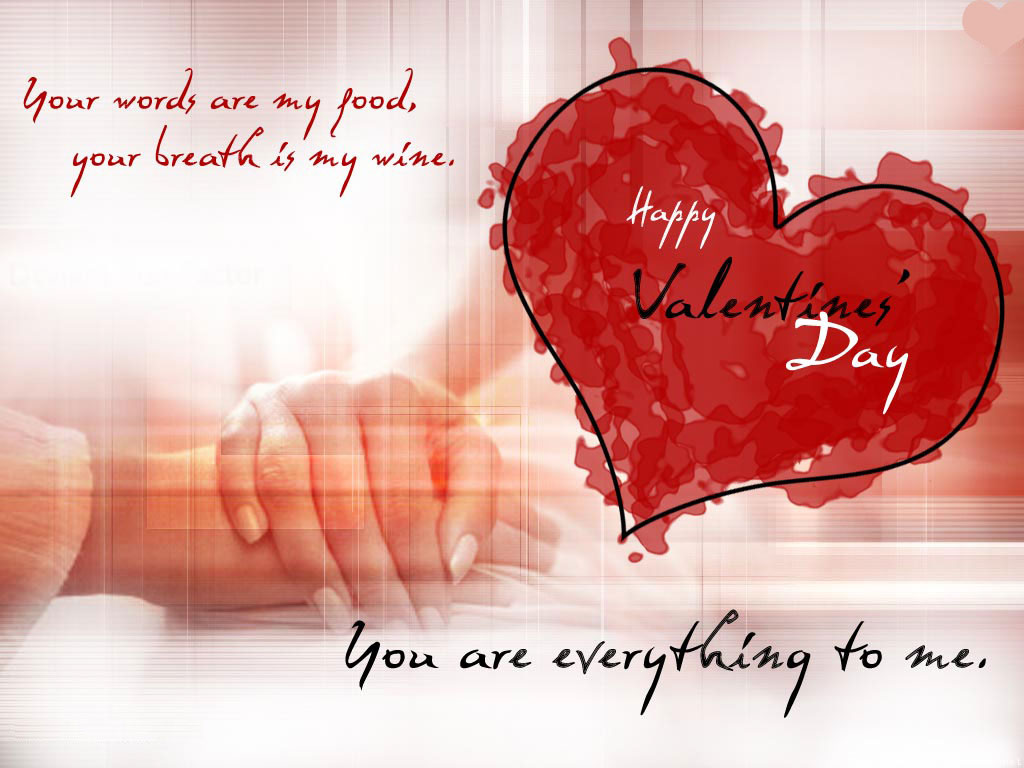 50+ Happy Valentines Day 2020 Image HD Wallpapers For Facebook