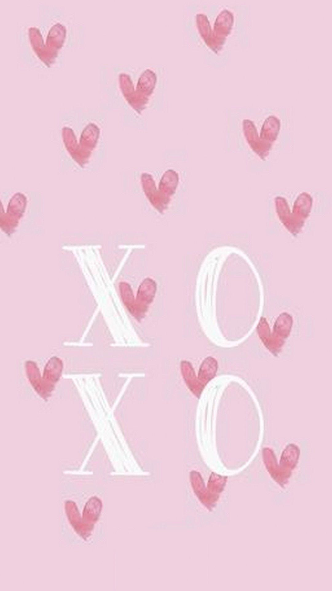 Heart Valentine iPhone Wallpapers