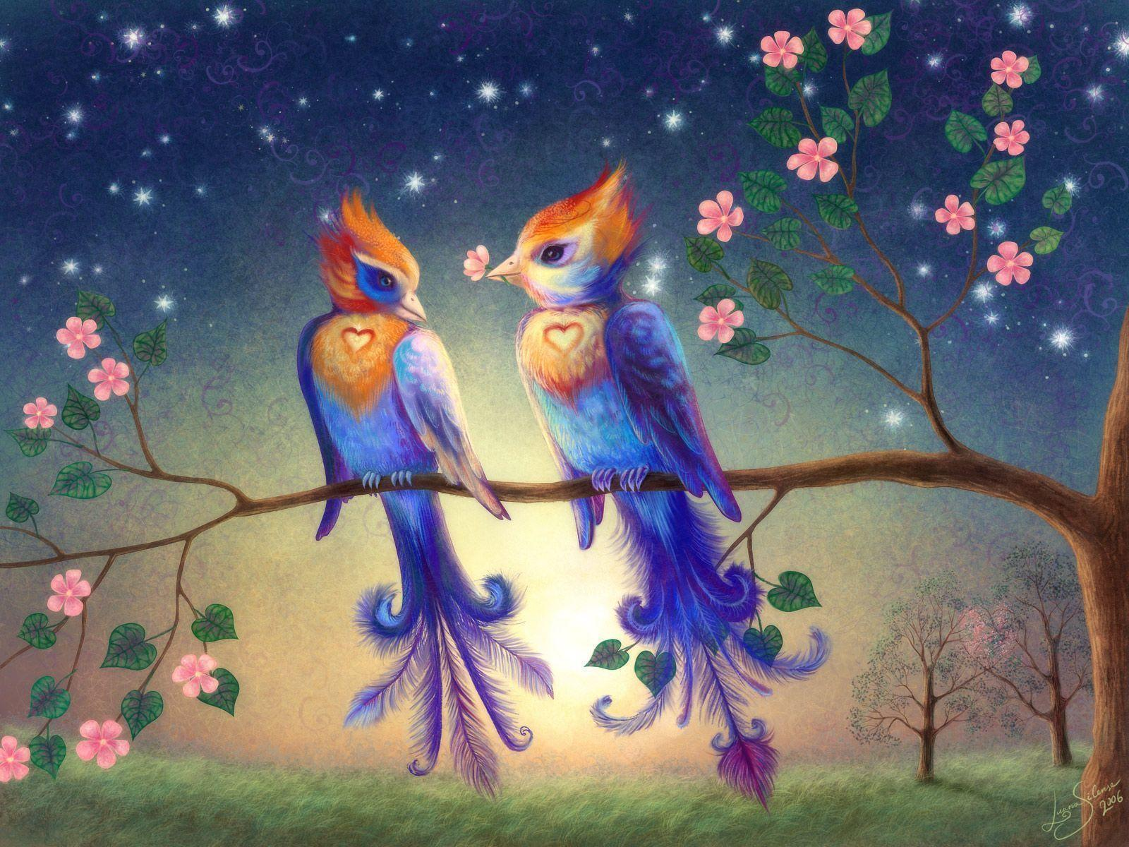 Download Picturespool Love Birds Beautiful Pictures Wallpapers