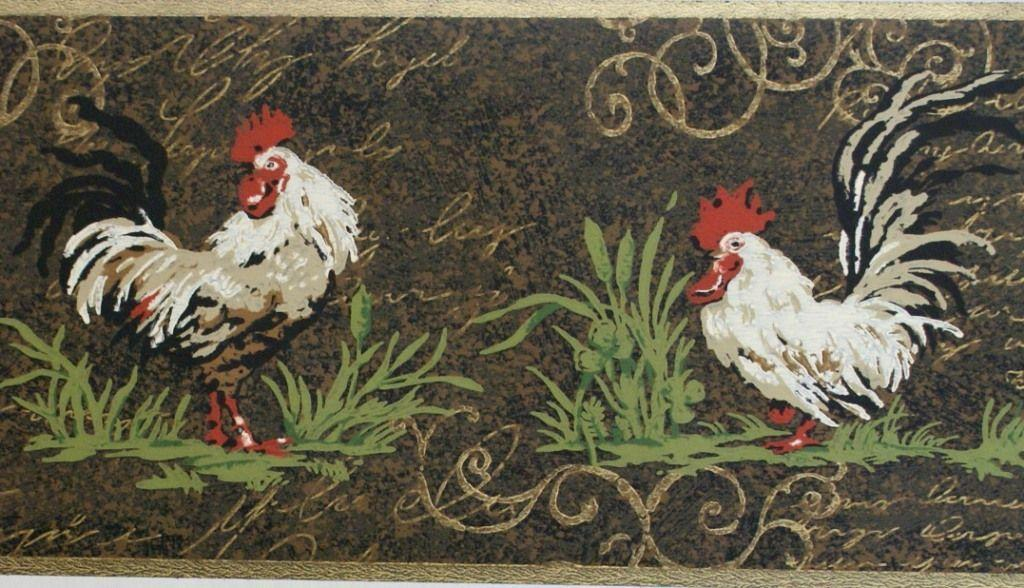 rooster wallpapers border – 1024×588 High Definition Wallpapers