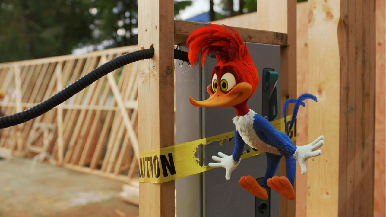 Woody Woodpecker Wallpapers ,free download,