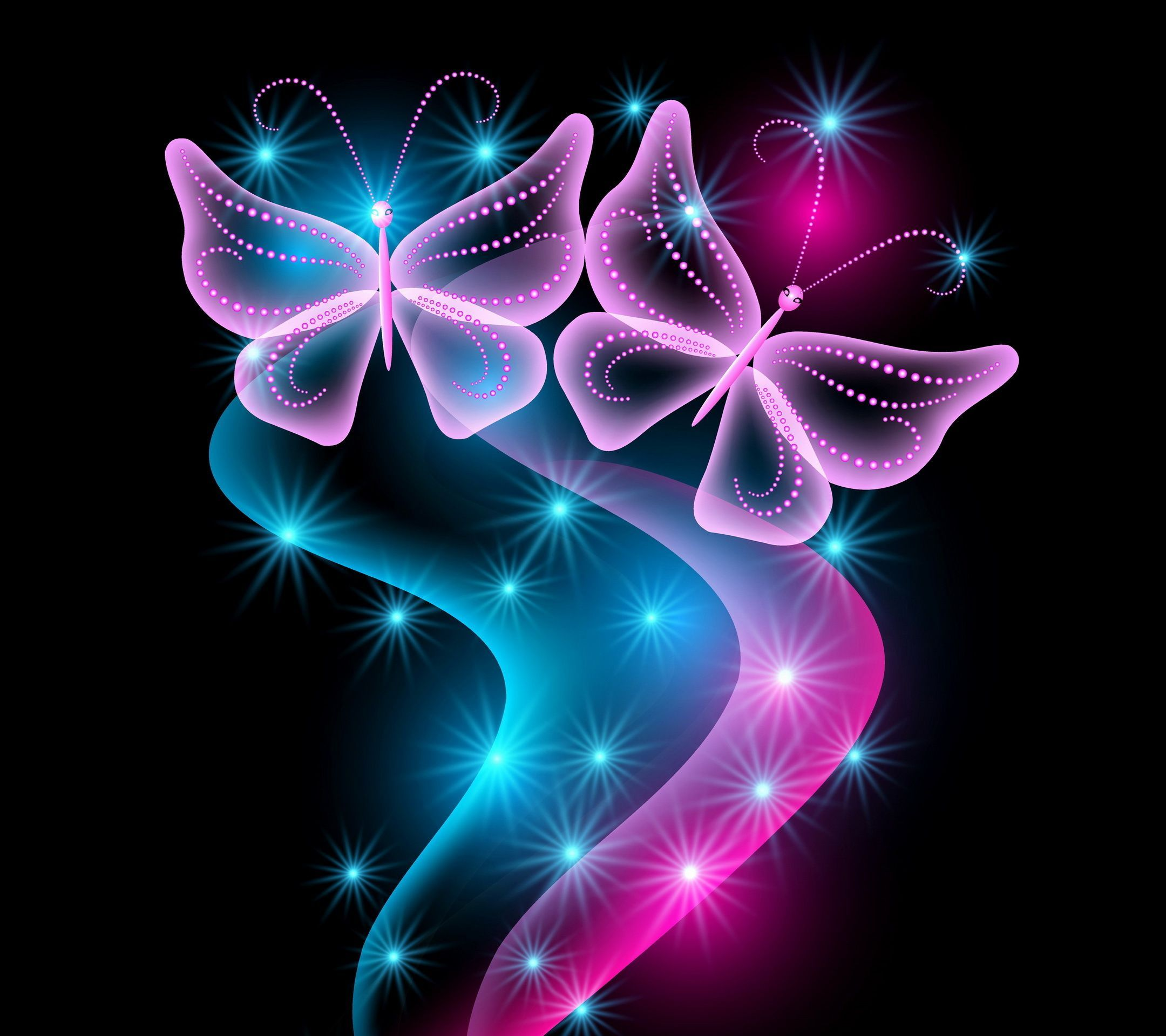 free butterfly wallpapers for kindle fire hd