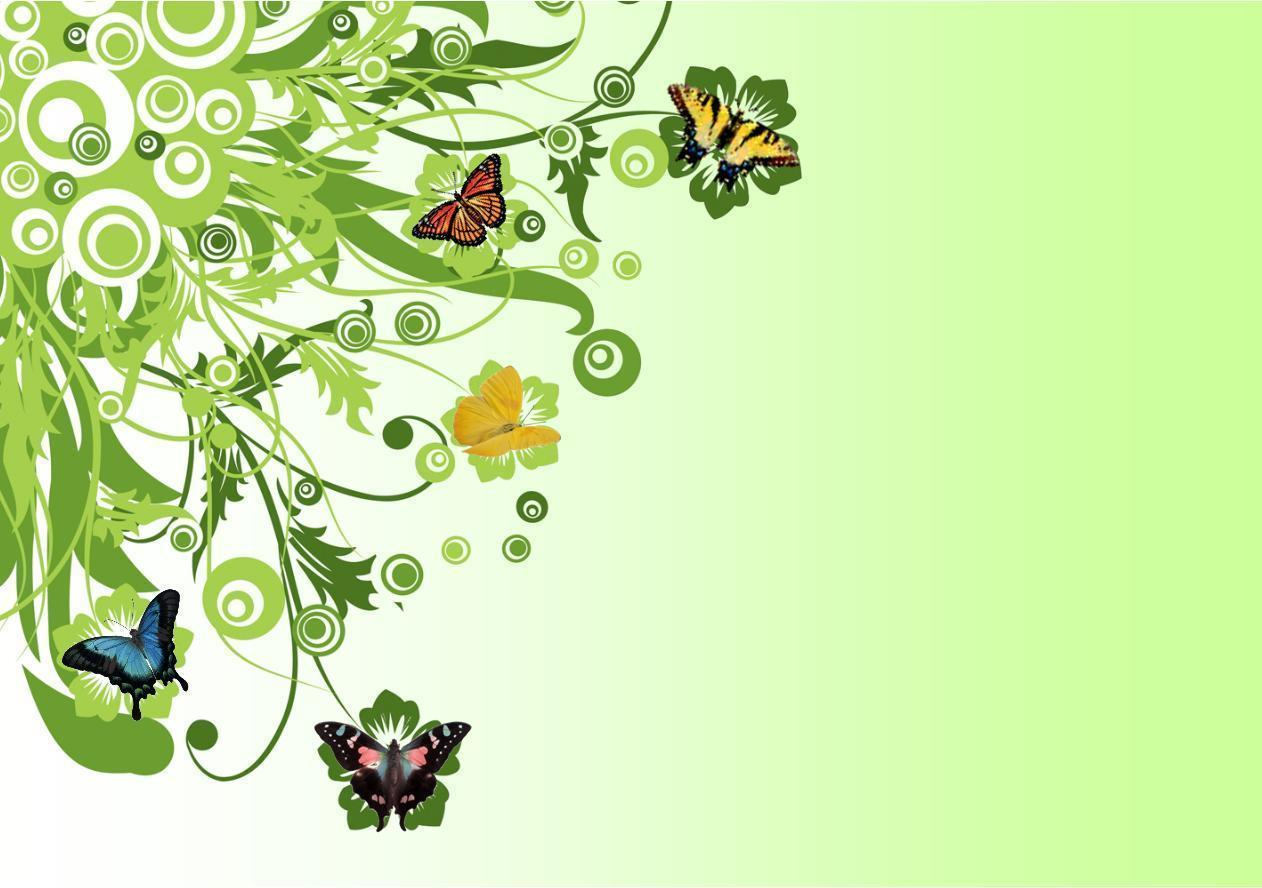 butterfly wallpapers artists