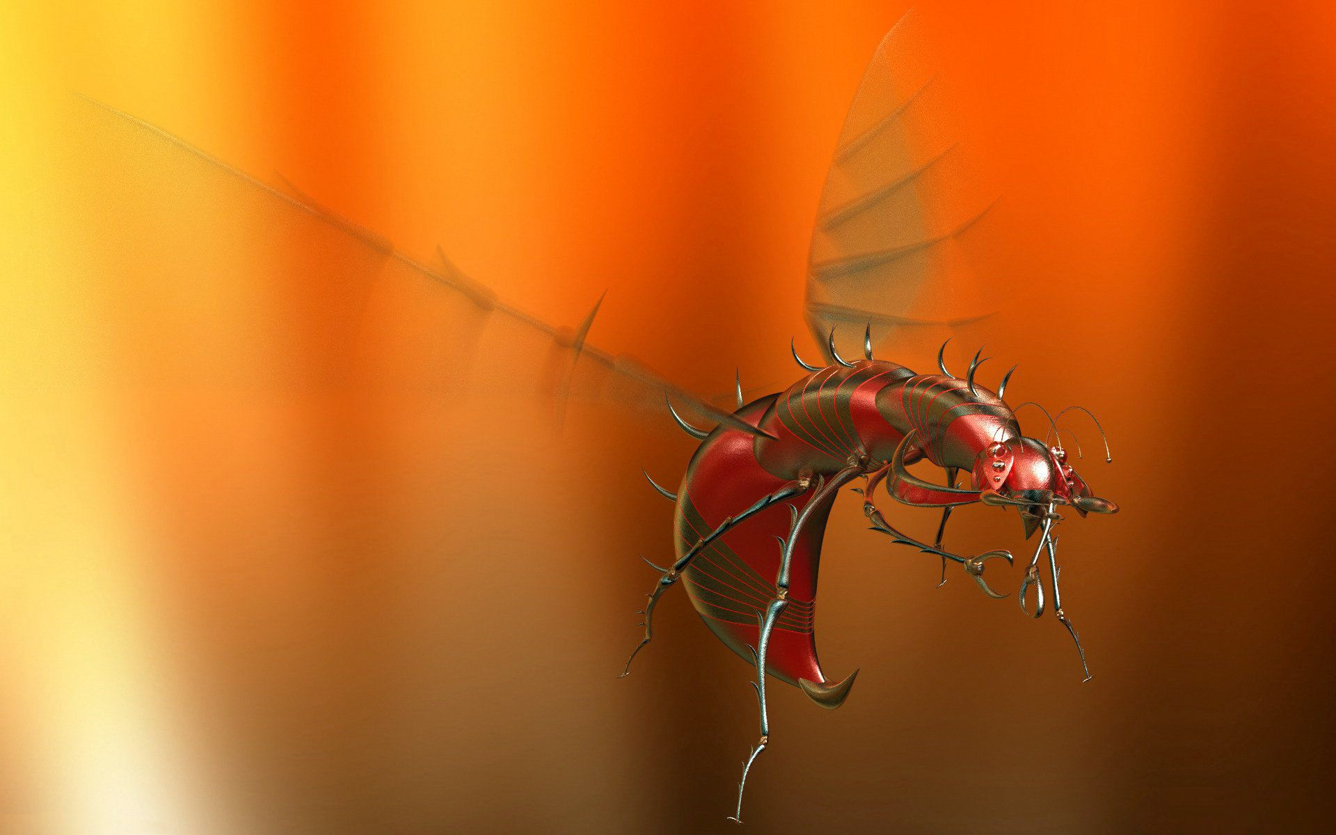 aluminum mosquito Full HD Wallpapers and Backgrounds