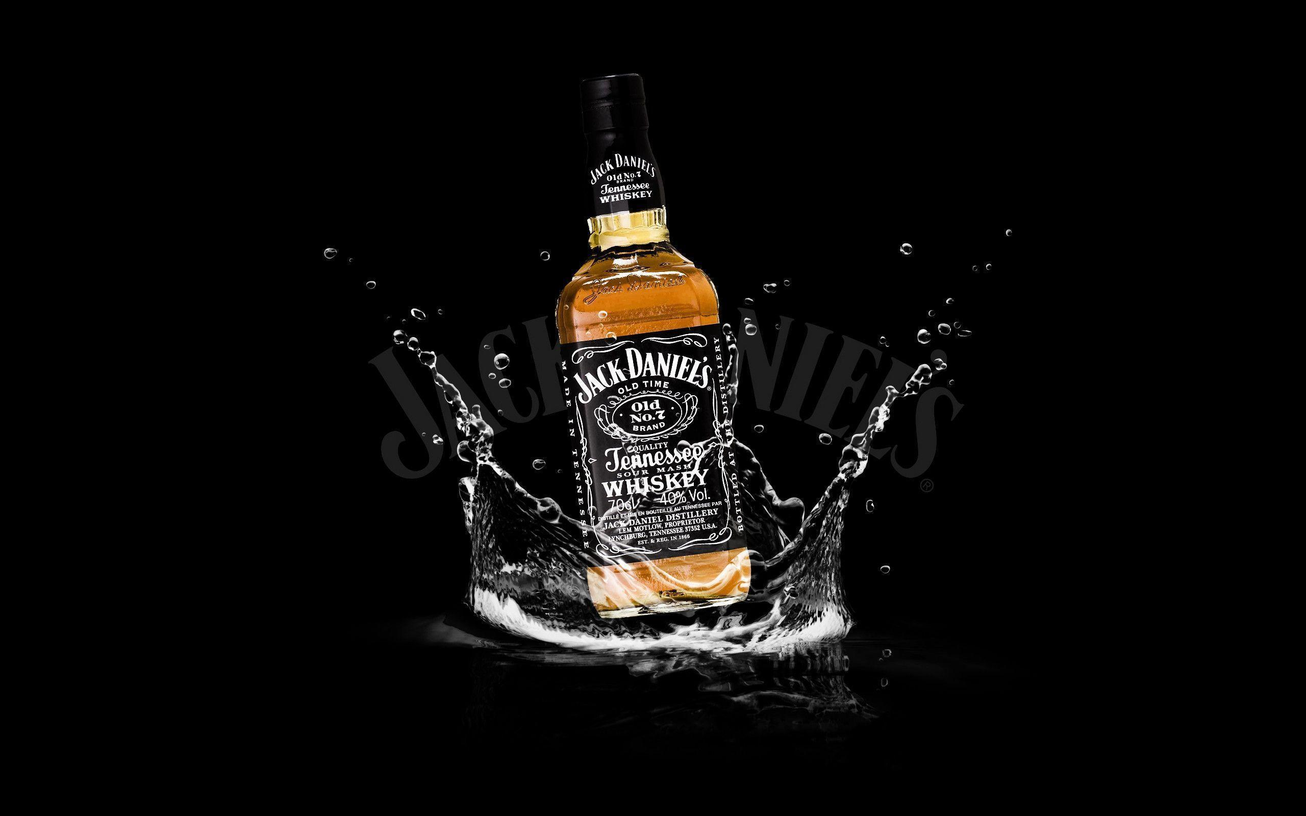Image For > Cool Jack Daniels Wallpapers