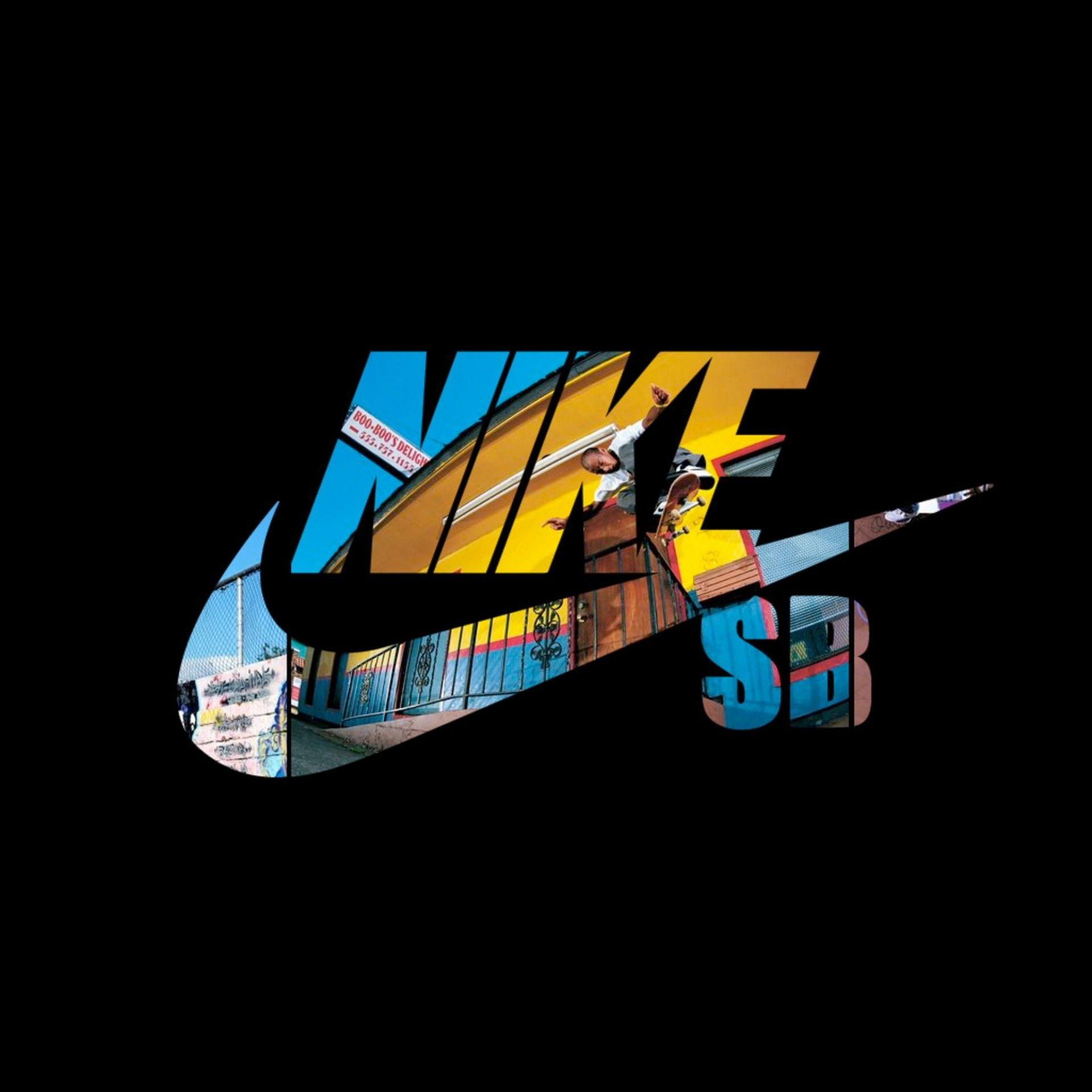 Wallpapers For > Cool Nike Wallpapers For Ipad
