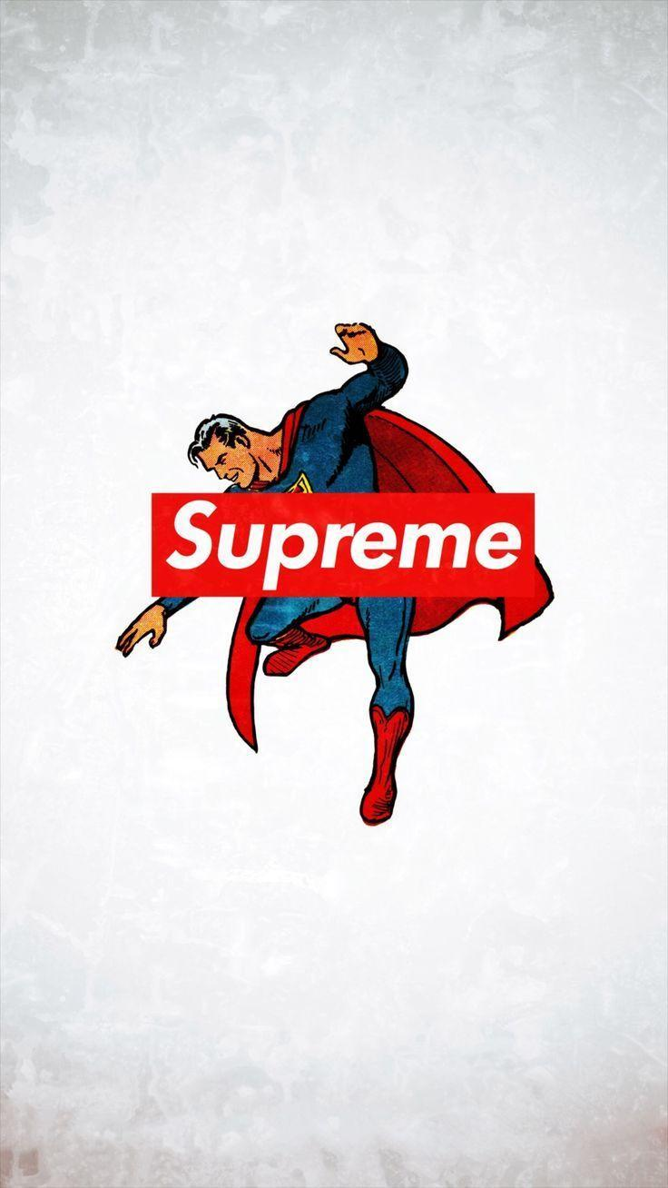25+ best ideas about Supreme wallpapers