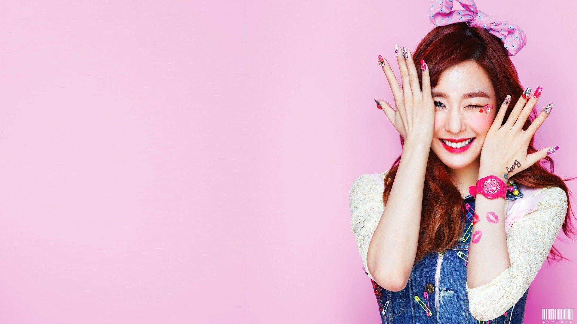 Tiffany Snsd Wallpapers