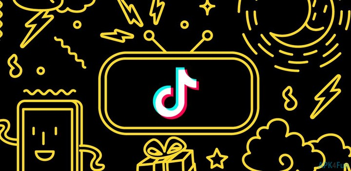 You could now read more about Tik Tok app, review app permissions or choose a server to download it.