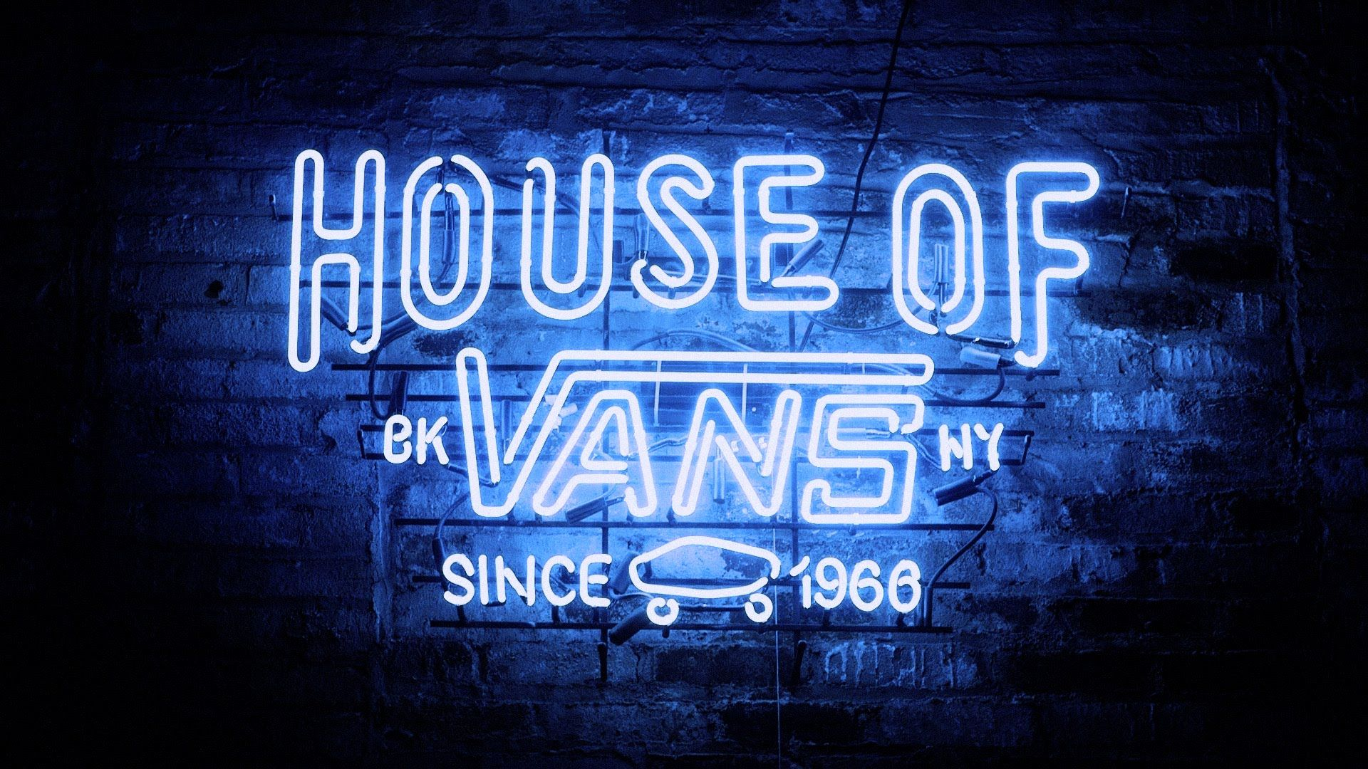 16 Awesome Vans Wallpapers Pictures