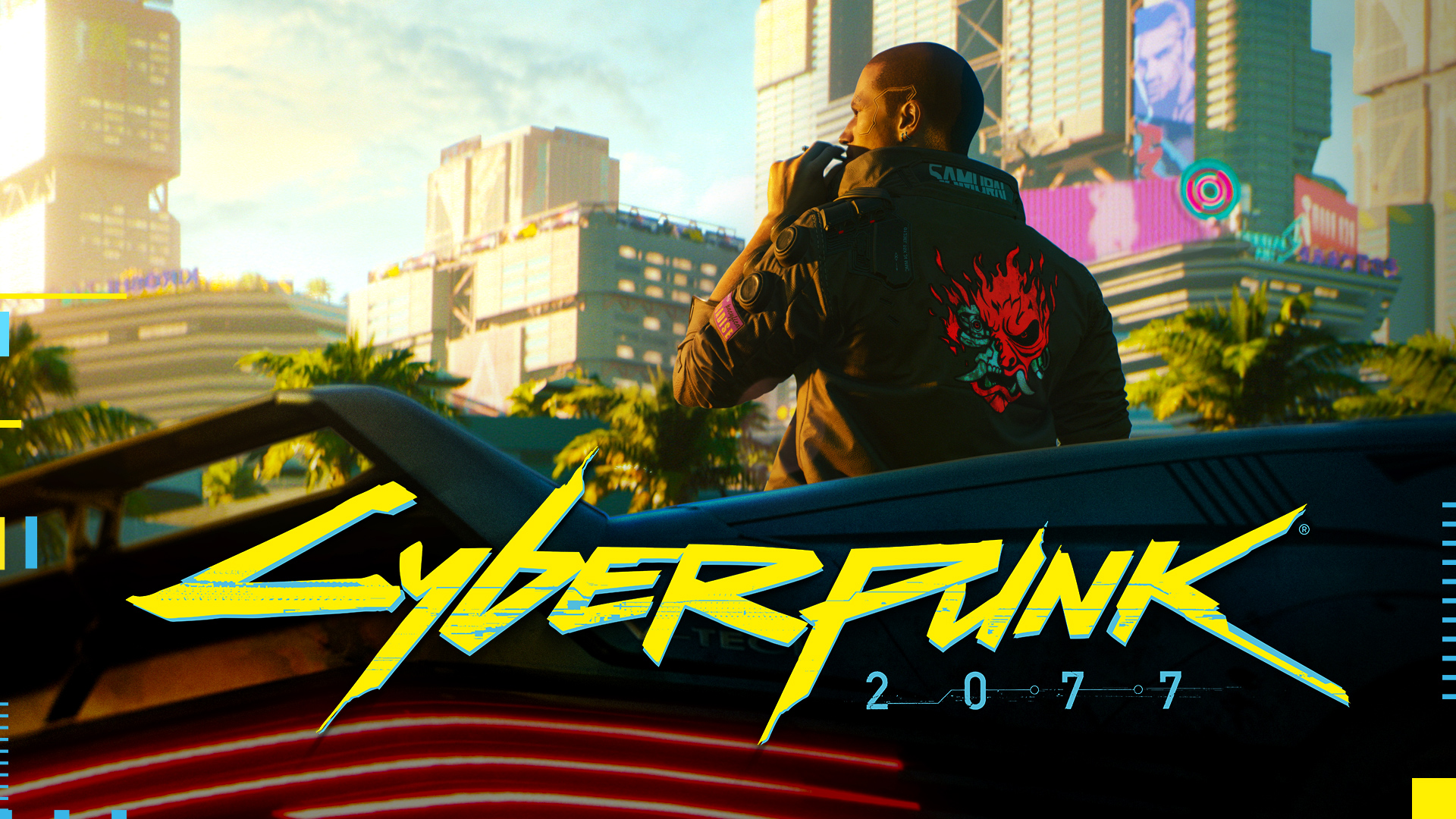 Warner Bros. Home Entertainment To Distribute Cyberpunk 2077 in