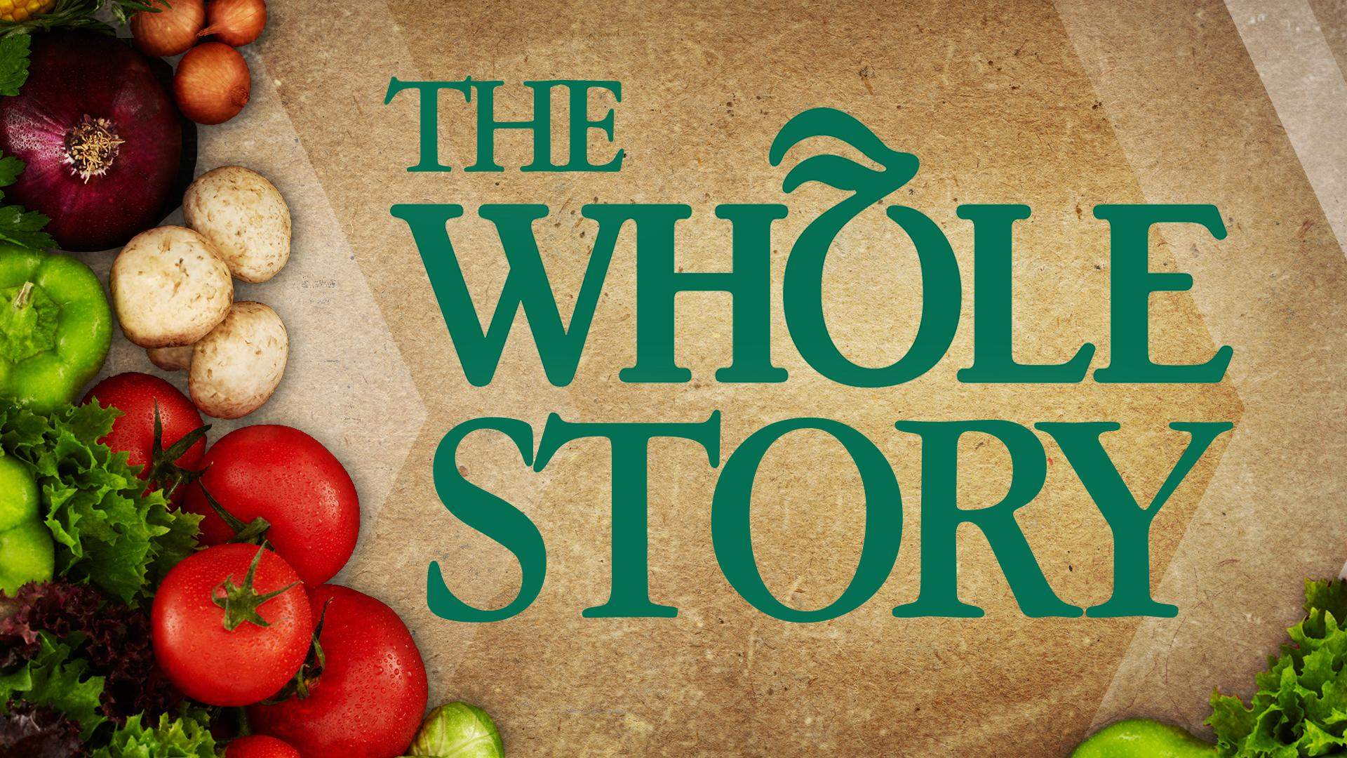 Whole Foods co